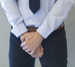 Essential Facts About Enlarged Prostate