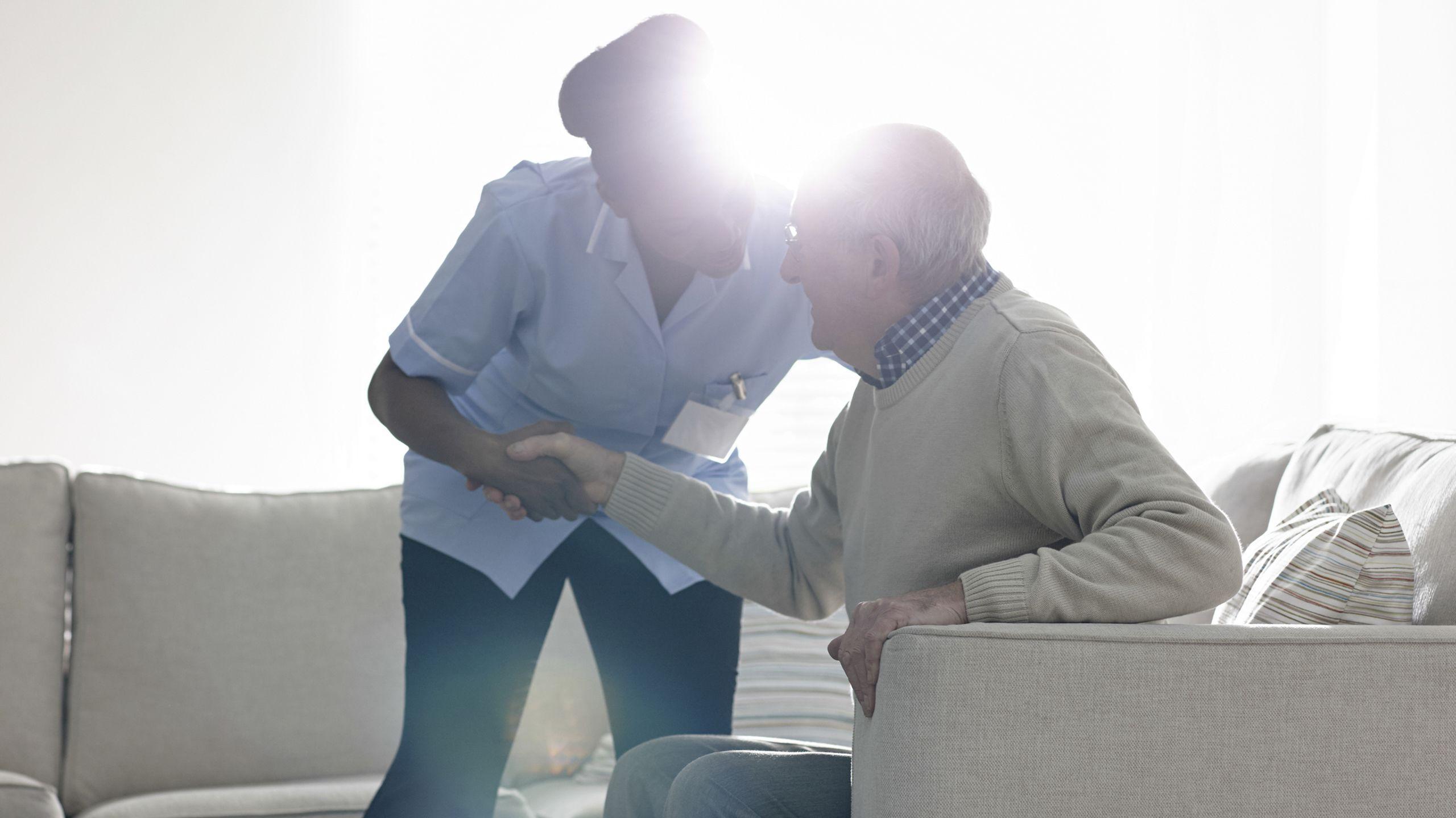 Know the Signs: Caregiver Burnout