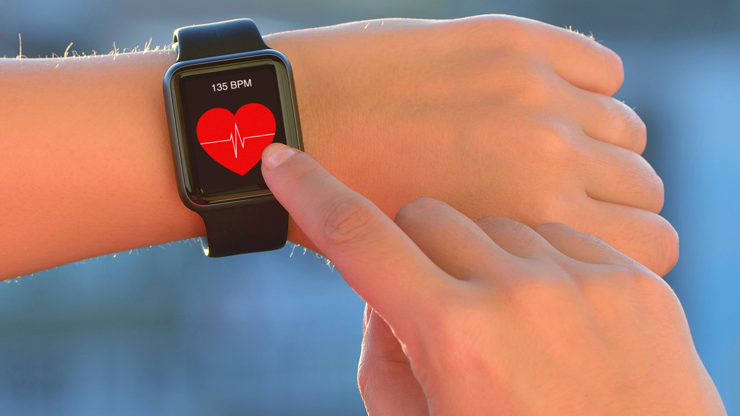 Heart Health Goes High Tech