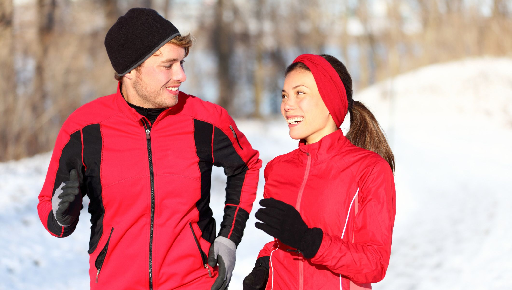 5 Tips for Winter Walking
