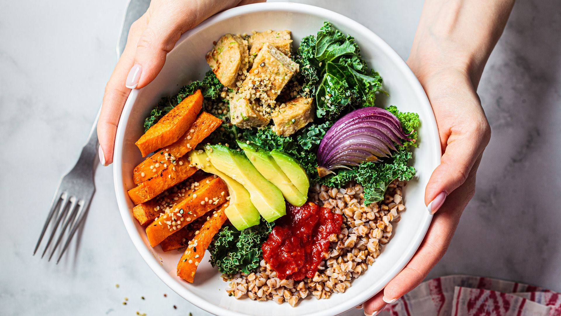 7 Foods for Healthy Eyes