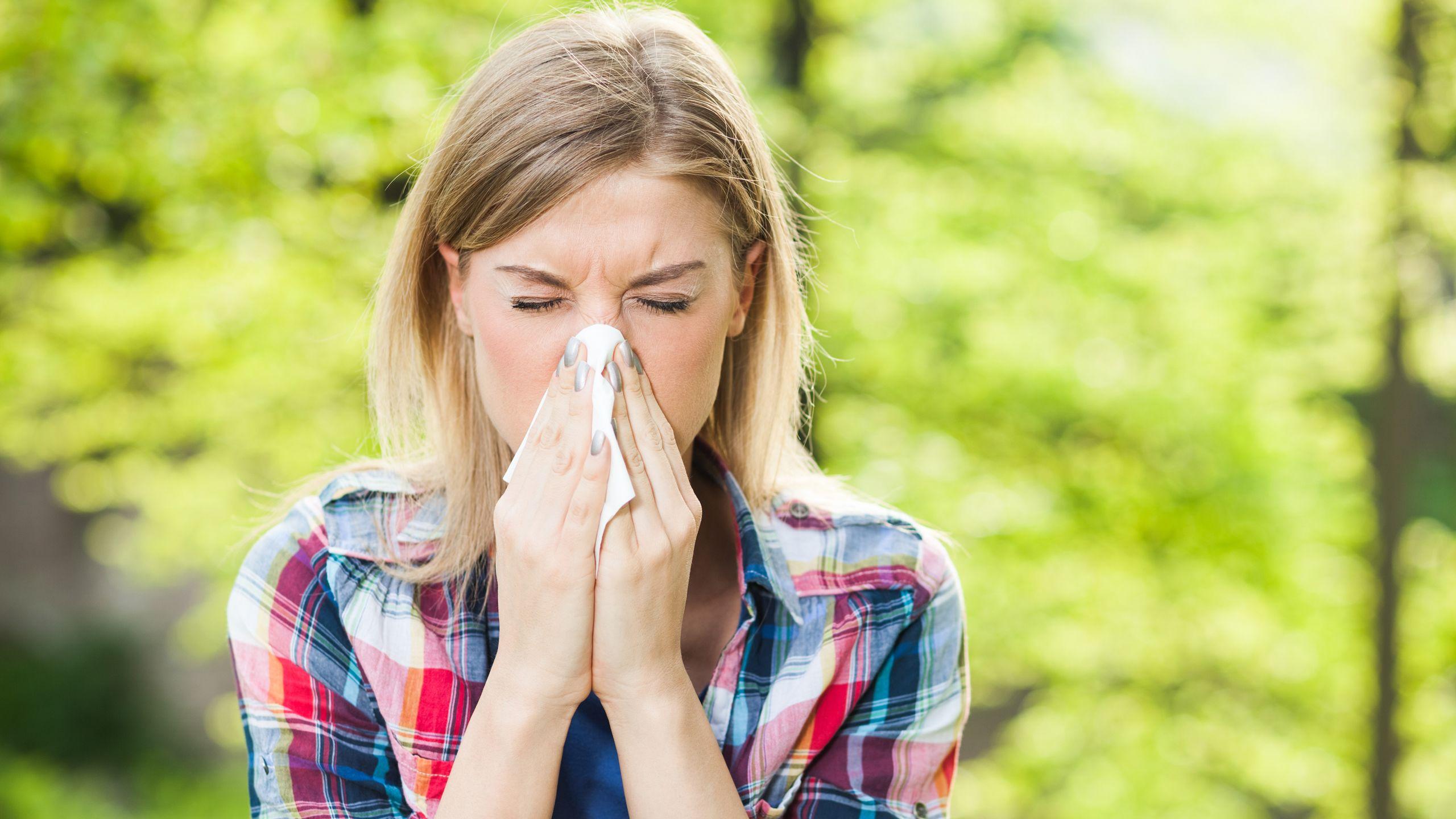 5 Surprising Allergy Triggers