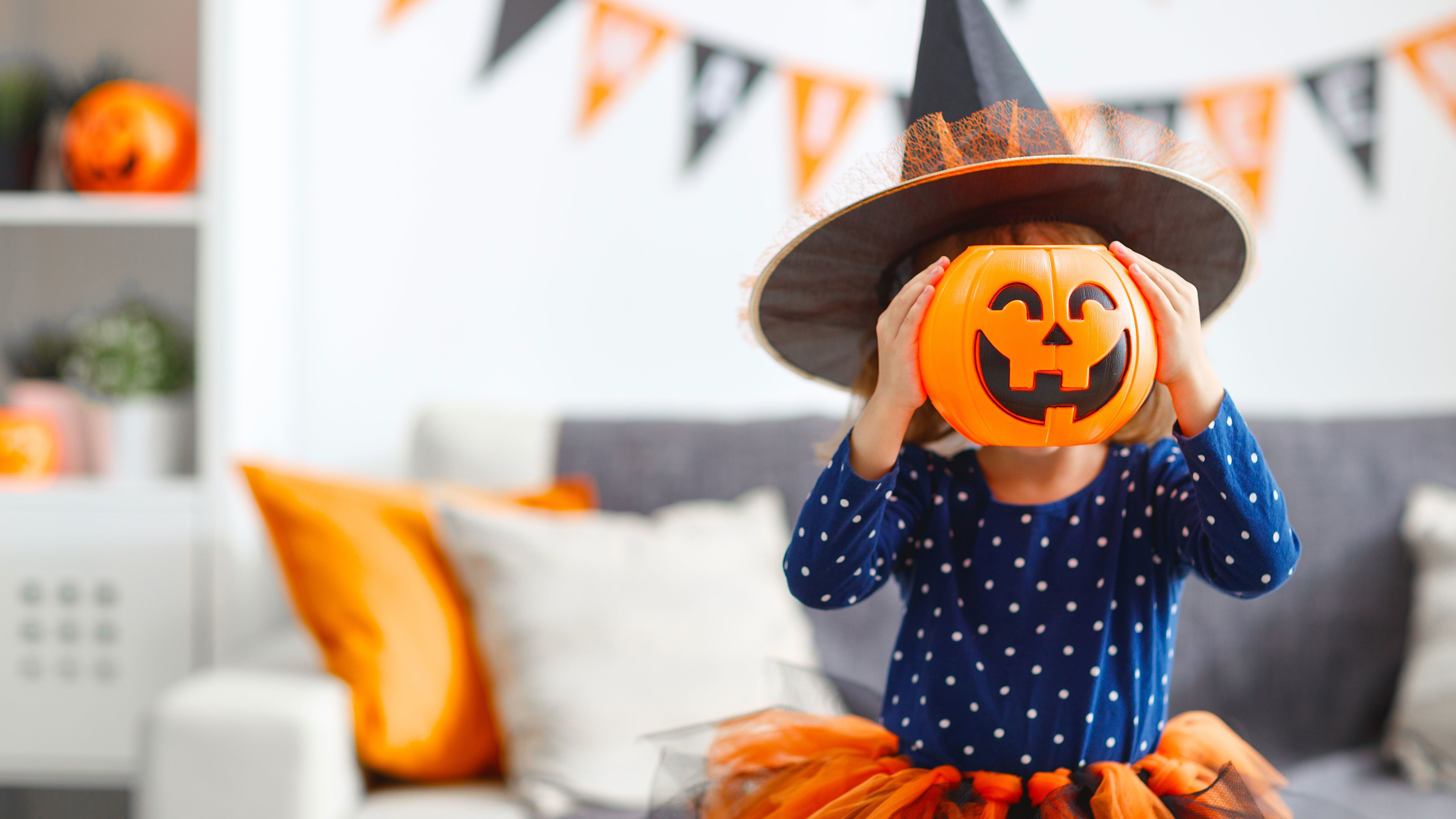 9 Tricks For A Safe Halloween