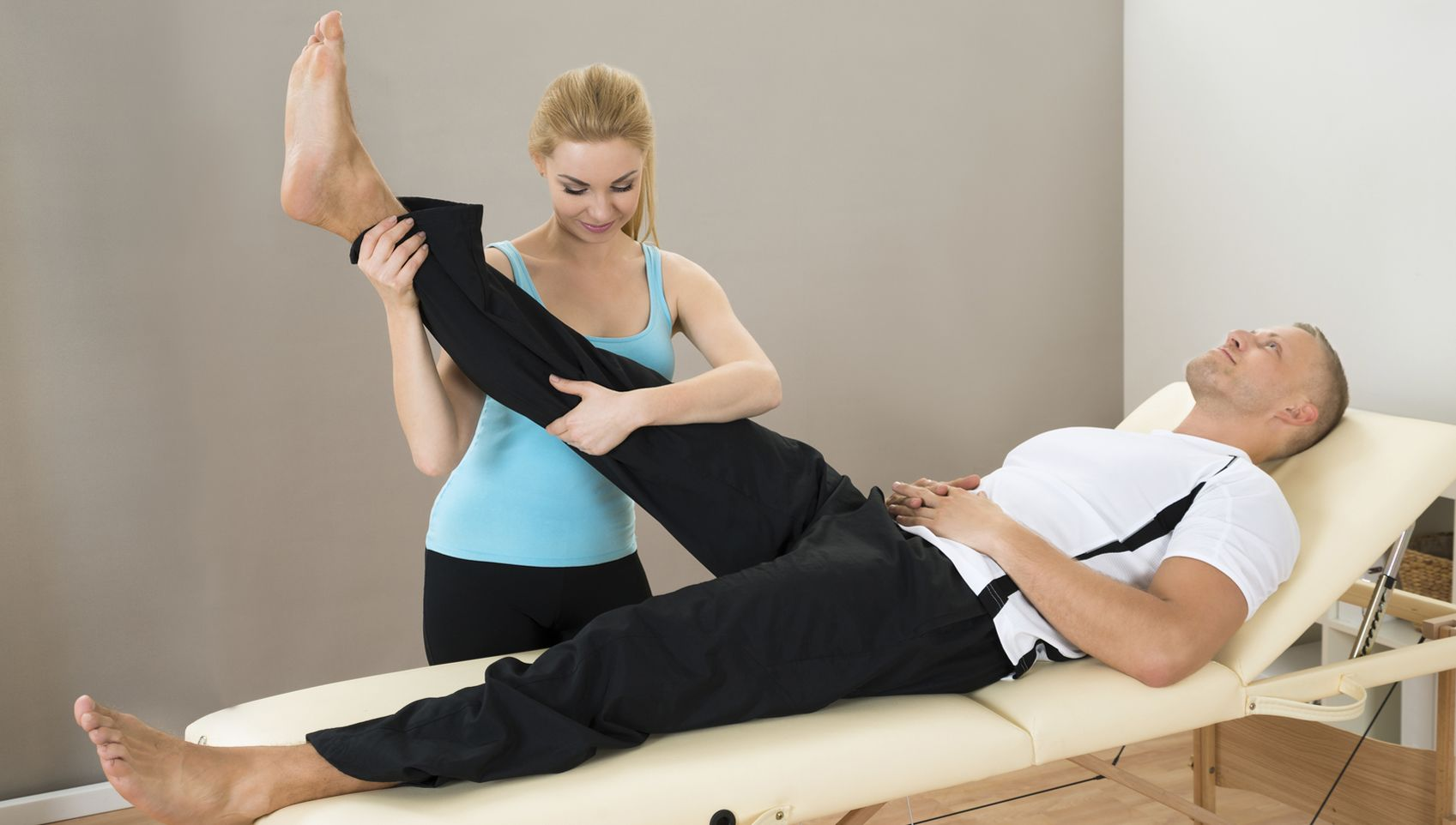 7 Surprising Conditions Treated by Physical Therapy
