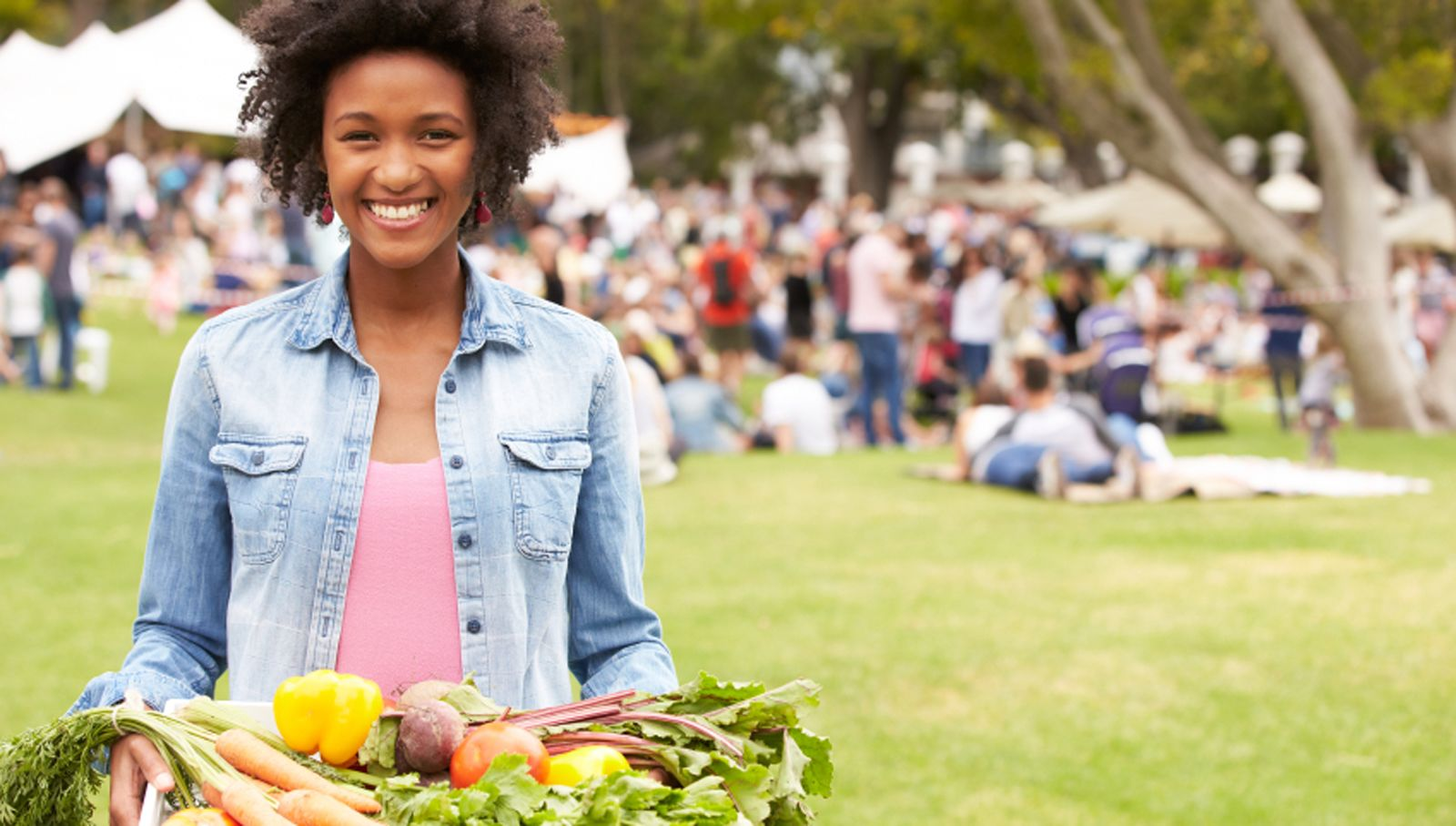 6 Foods Your Skin Will Love