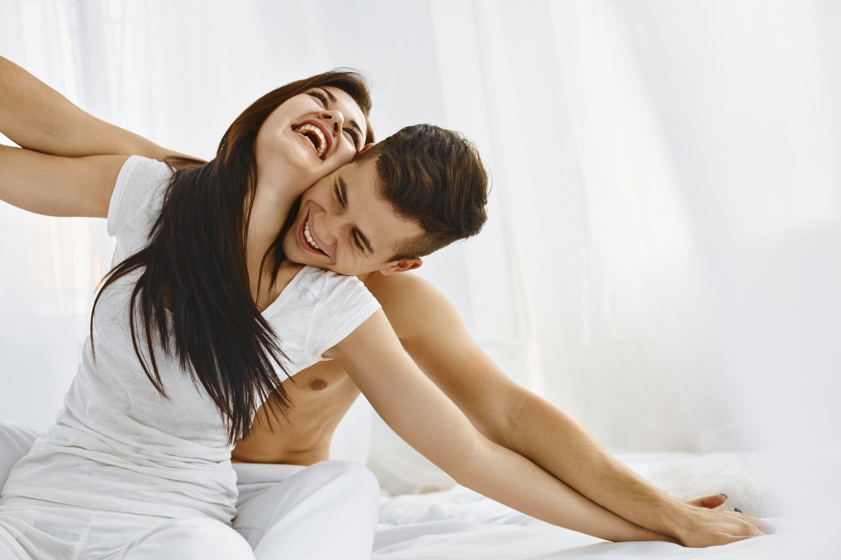 5 ways to create a mood for sex