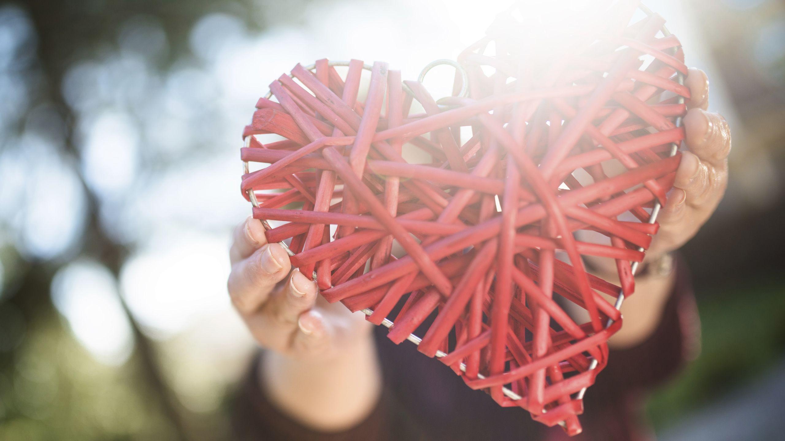 How Generosity Can Improve Your Health