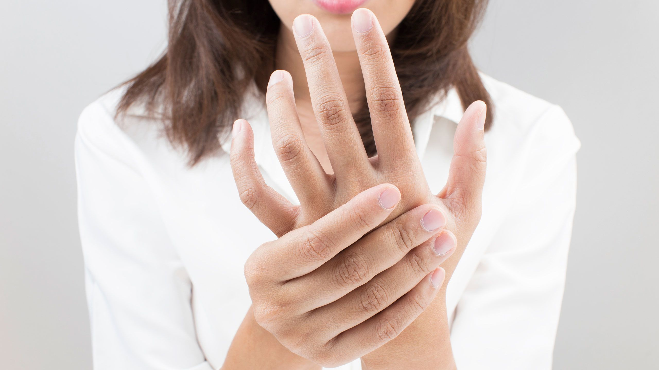 Are you at risk for rheumatoid arthritis