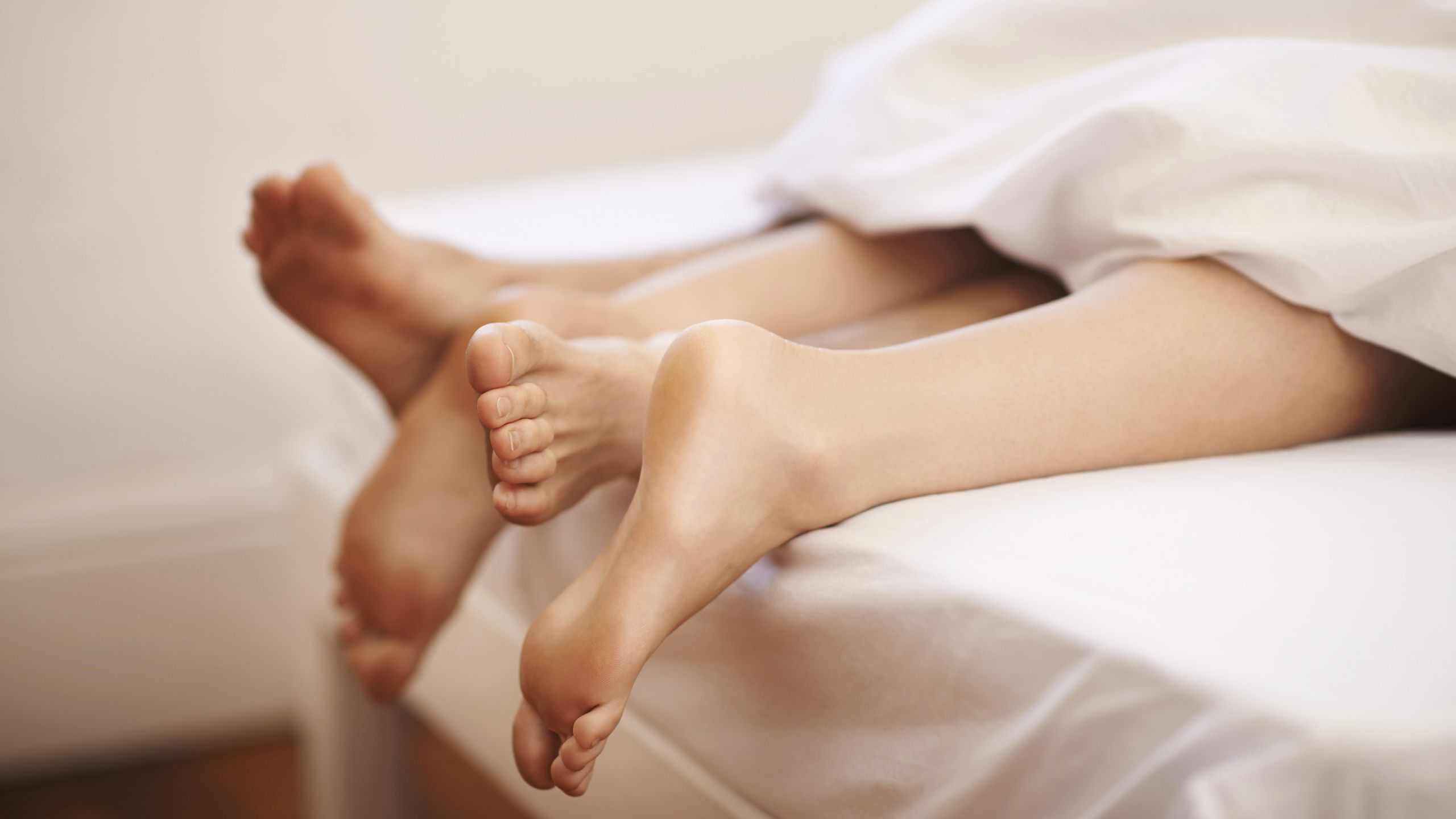 My Legs Shake After Sex—Is That Normal?