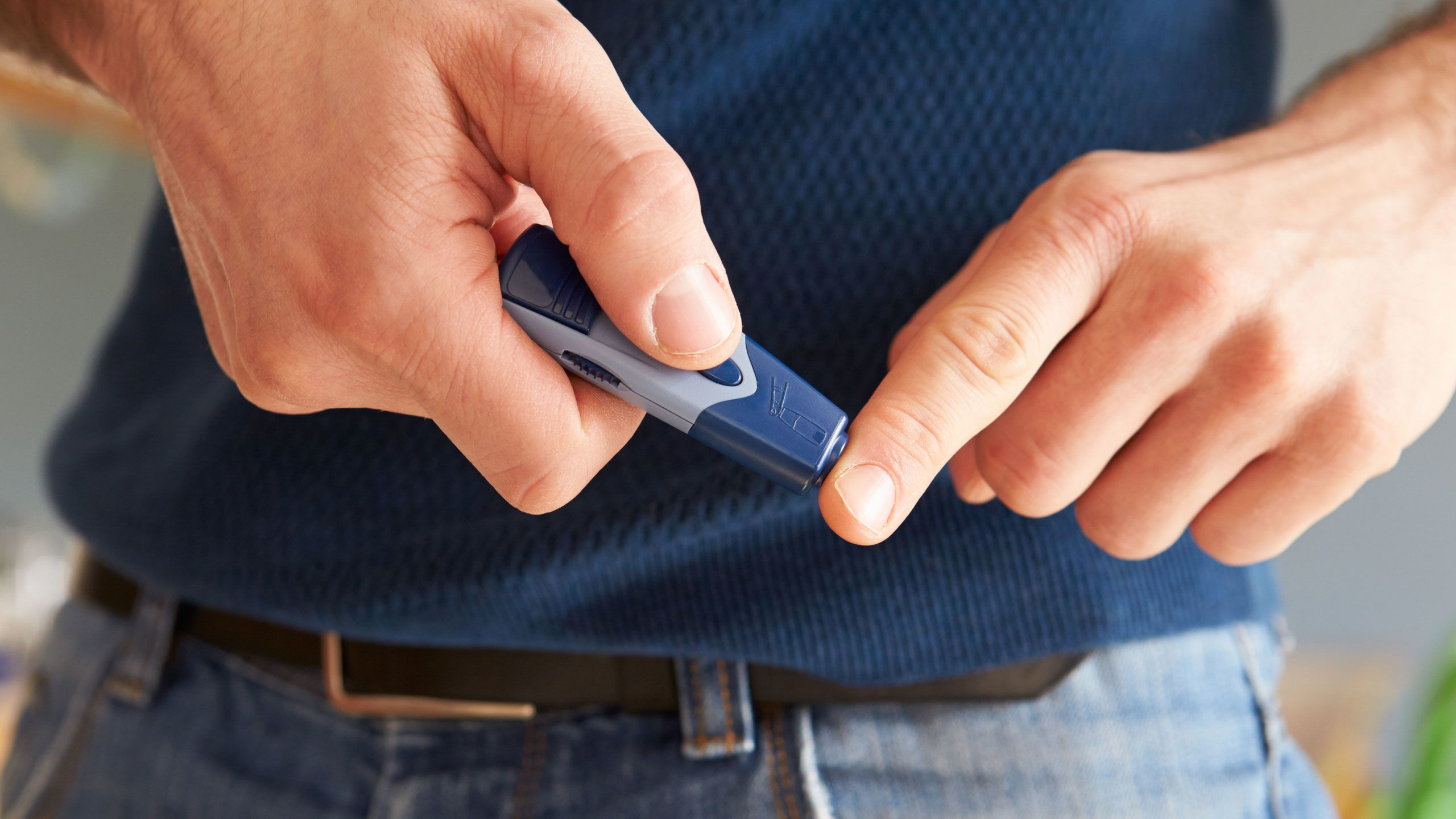 Worst Case Scenario: I Forgot to Check My Blood Sugar
