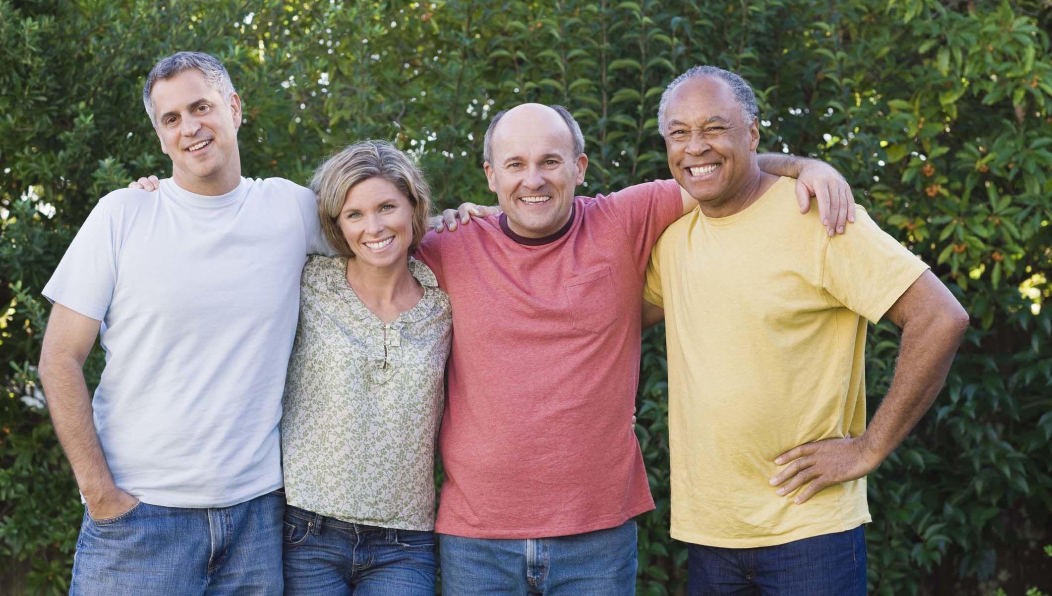 12 Diabetes Risk Factors