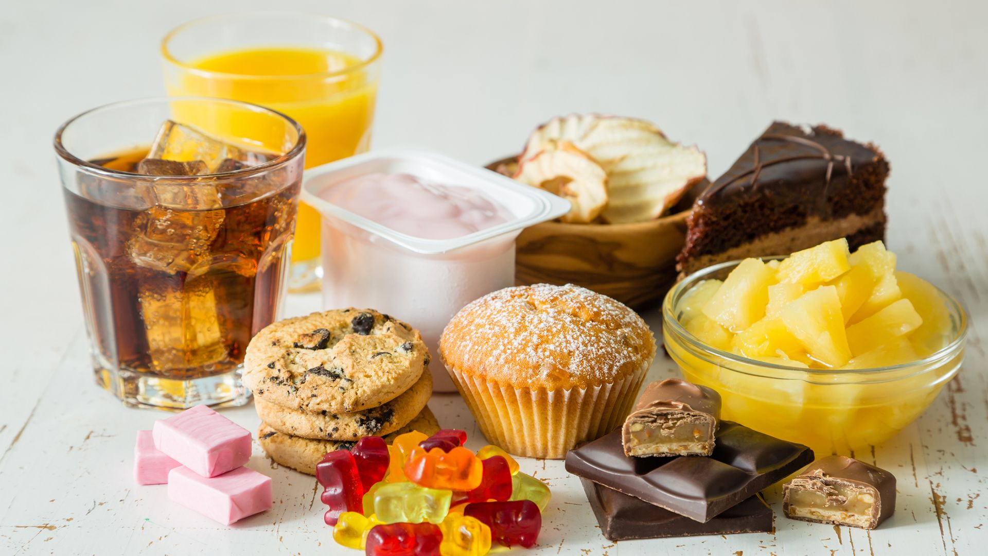 10 Worst Foods for Your Blood Sugar