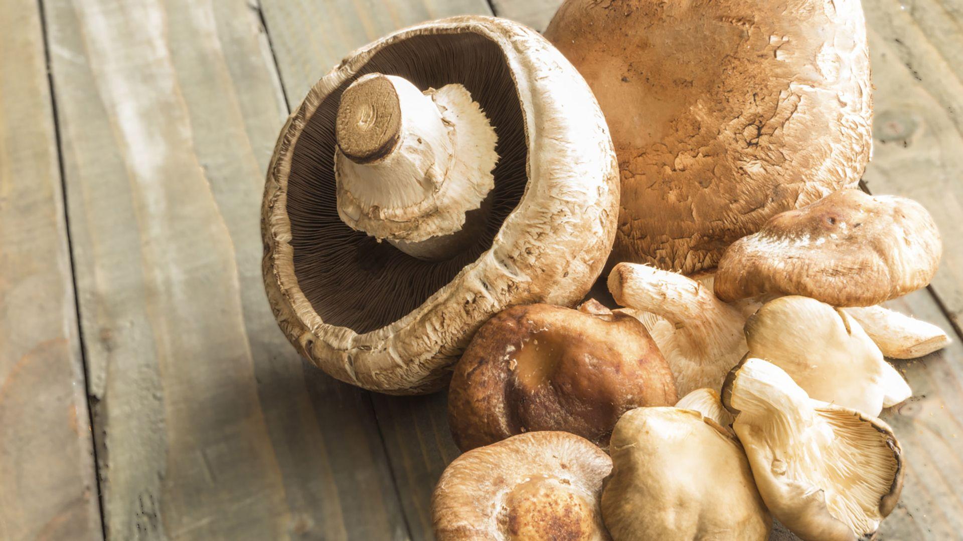 Anti-Inflammatory Diet Tip: Mushrooms - Sharecare
