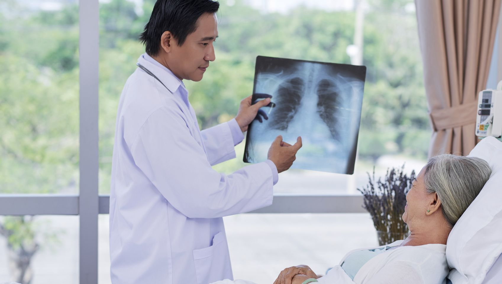 What You Need to Know About Pneumonia