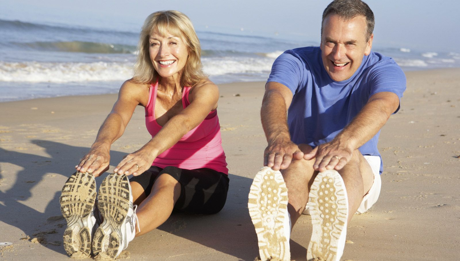 The Best Exercises for Rheumatoid Arthritis