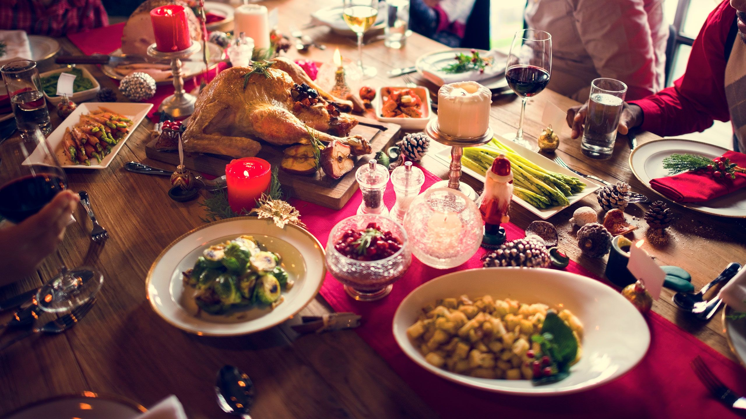 5 Holiday Food Swaps