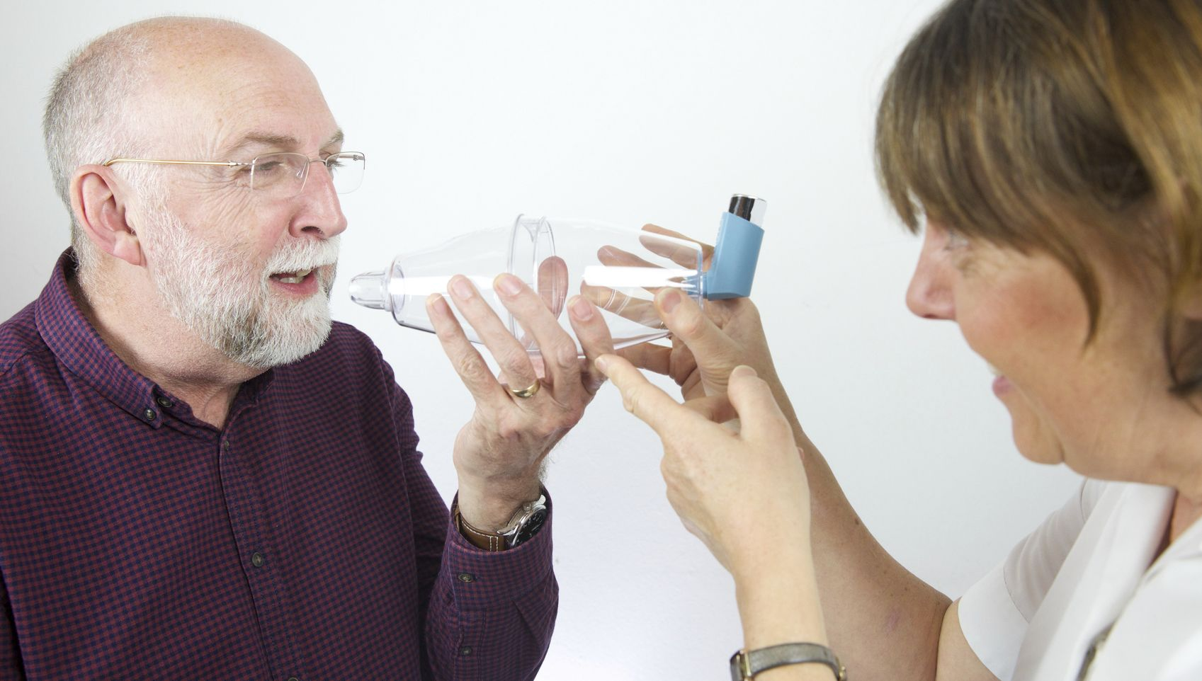 What You Need to Know About COPD