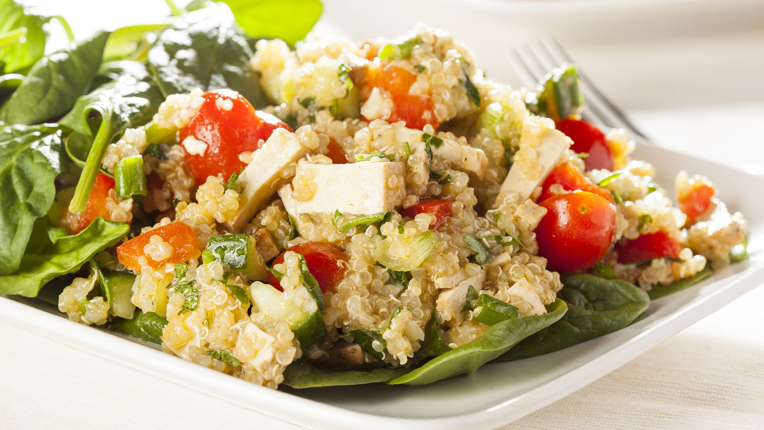 8 Easy Dinners Under 600 Calories