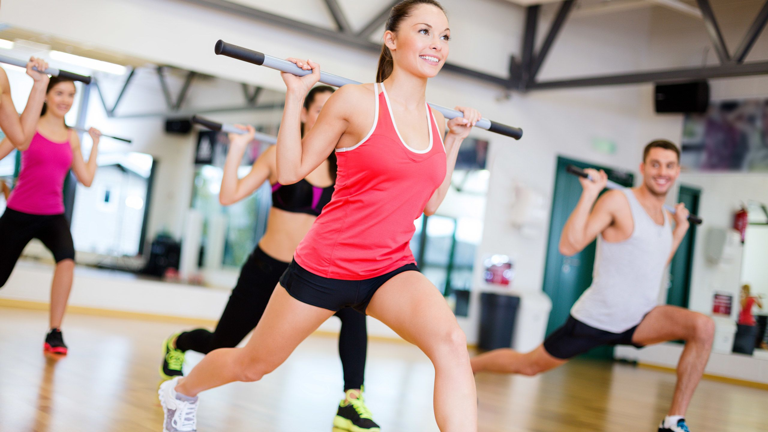5 Embarrassing Gym Moments -- And How to Avoid Them