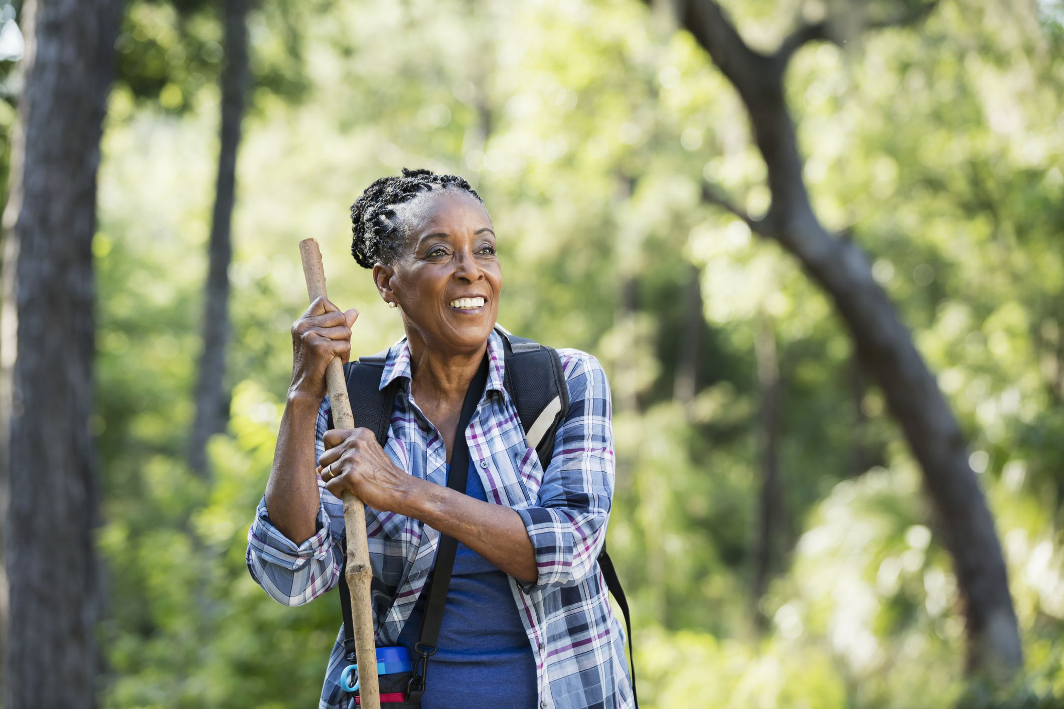 5 Workouts for Breast Cancer Survivors