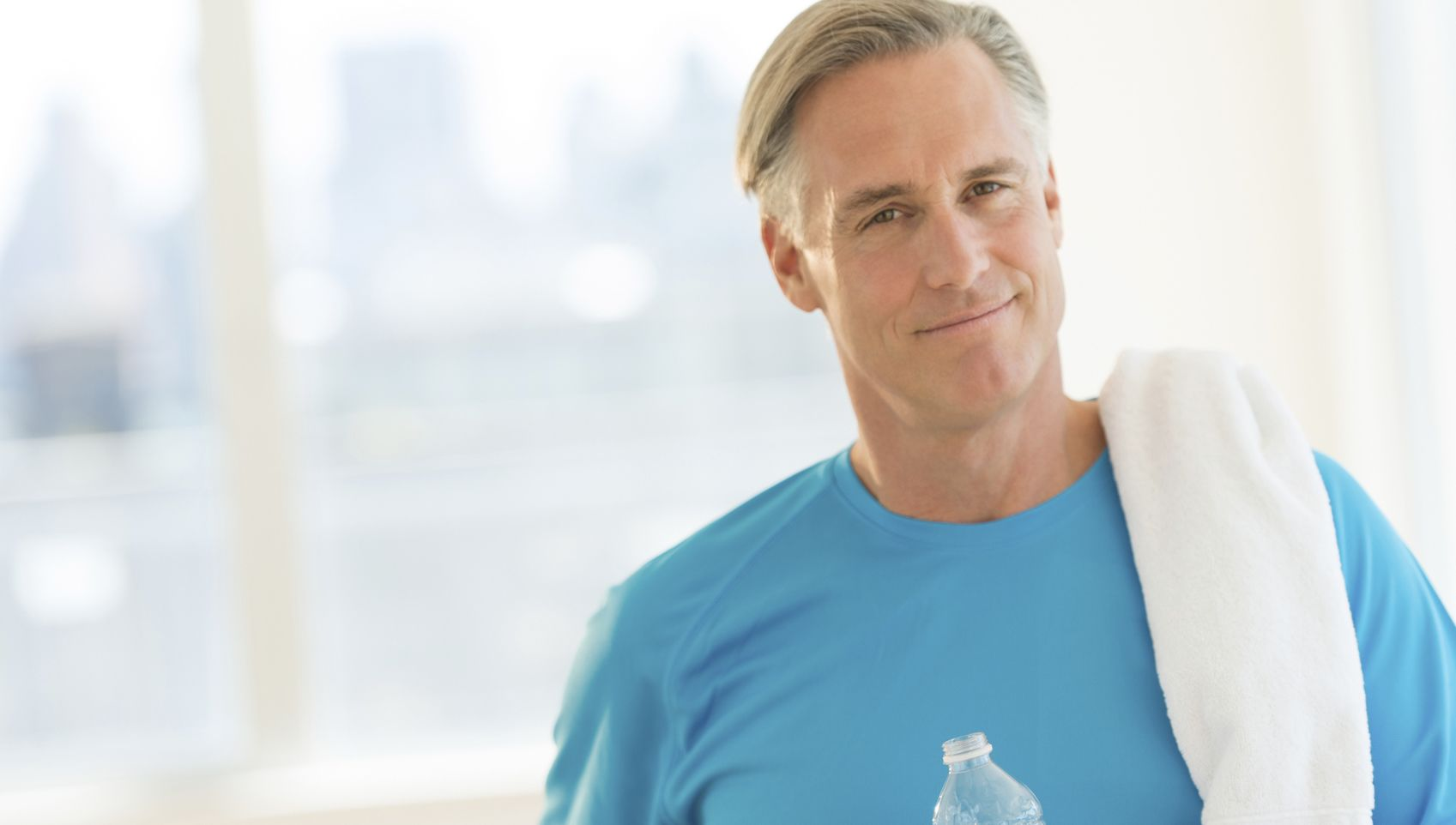 DIY Health Checks for Men