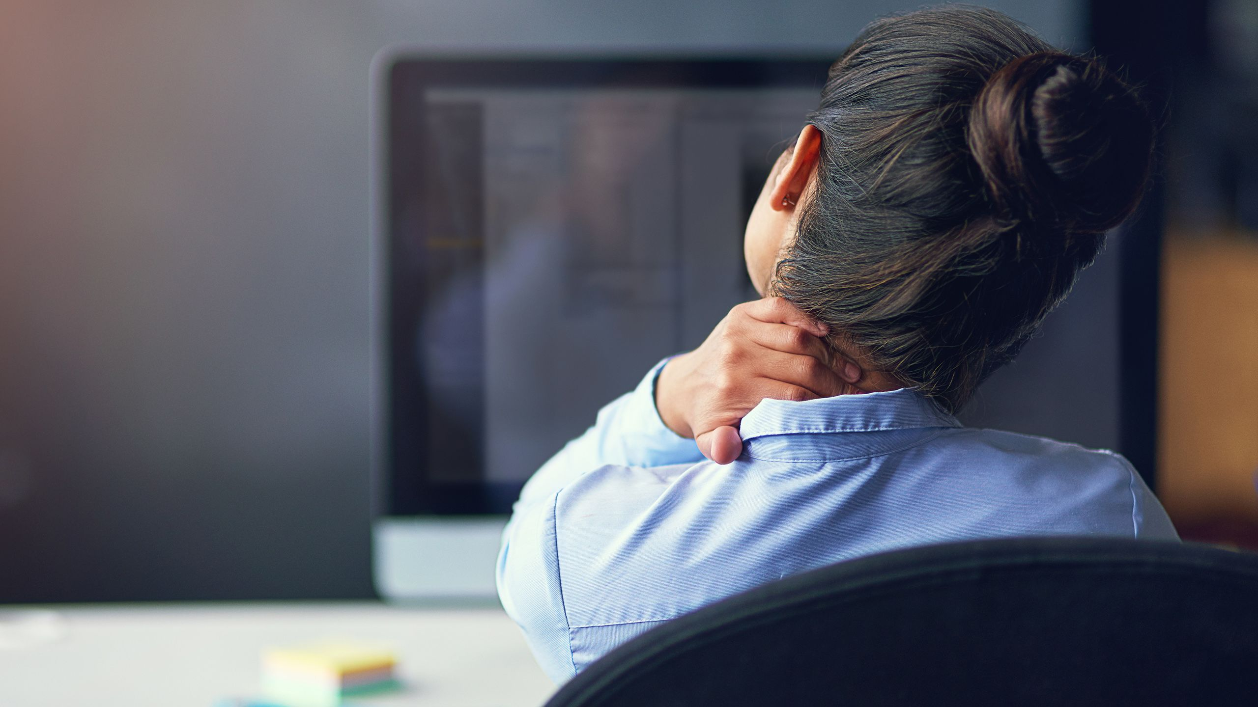 5 Ways Your Job May Be Hurting Your Health