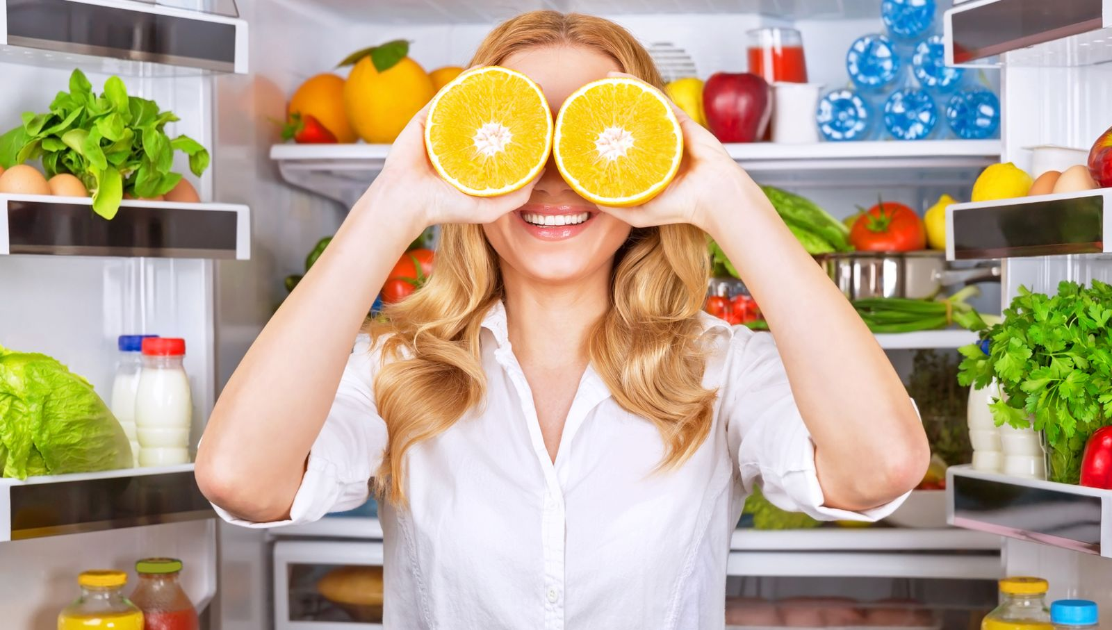 5 Best Foods for Your Eyes