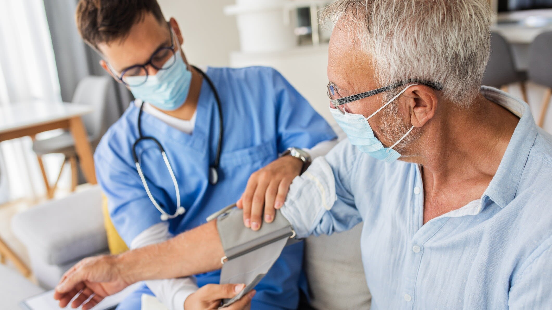 Essential Health Tests for Men at Any Age