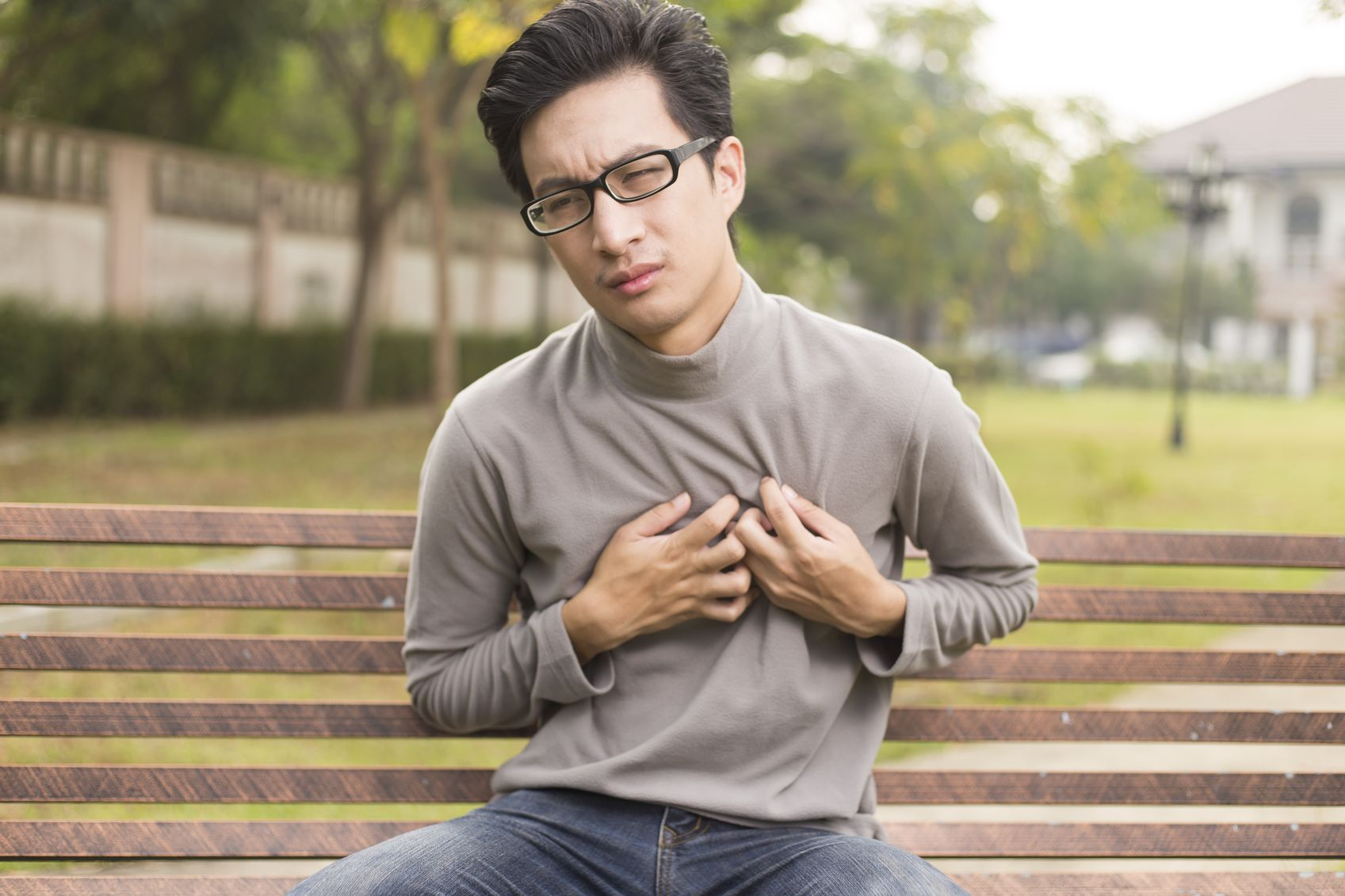 Are Your Heartburn Remedies Harming Your Kidneys?