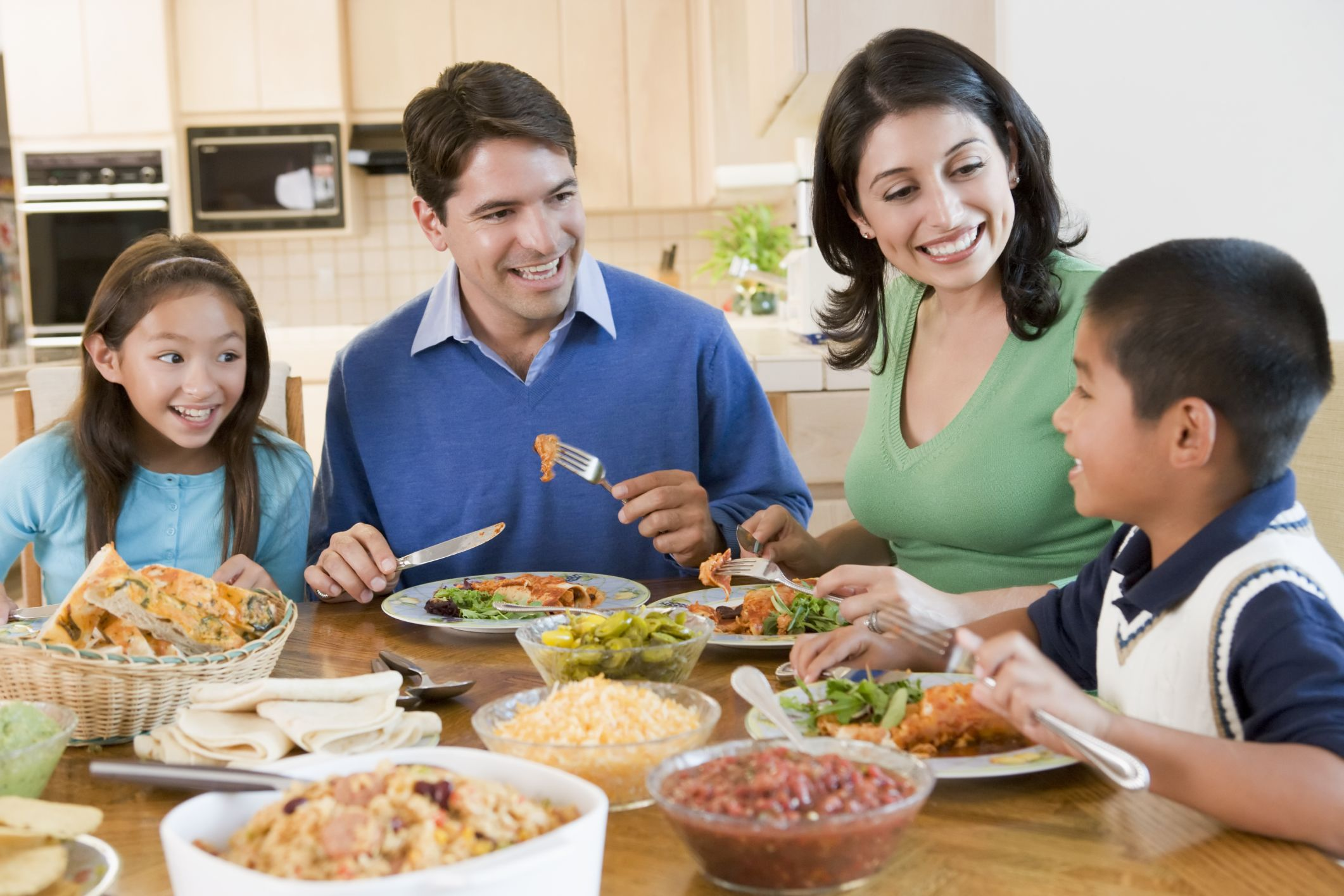 Want to Lose Weight? Eat at Home - Sharecare
