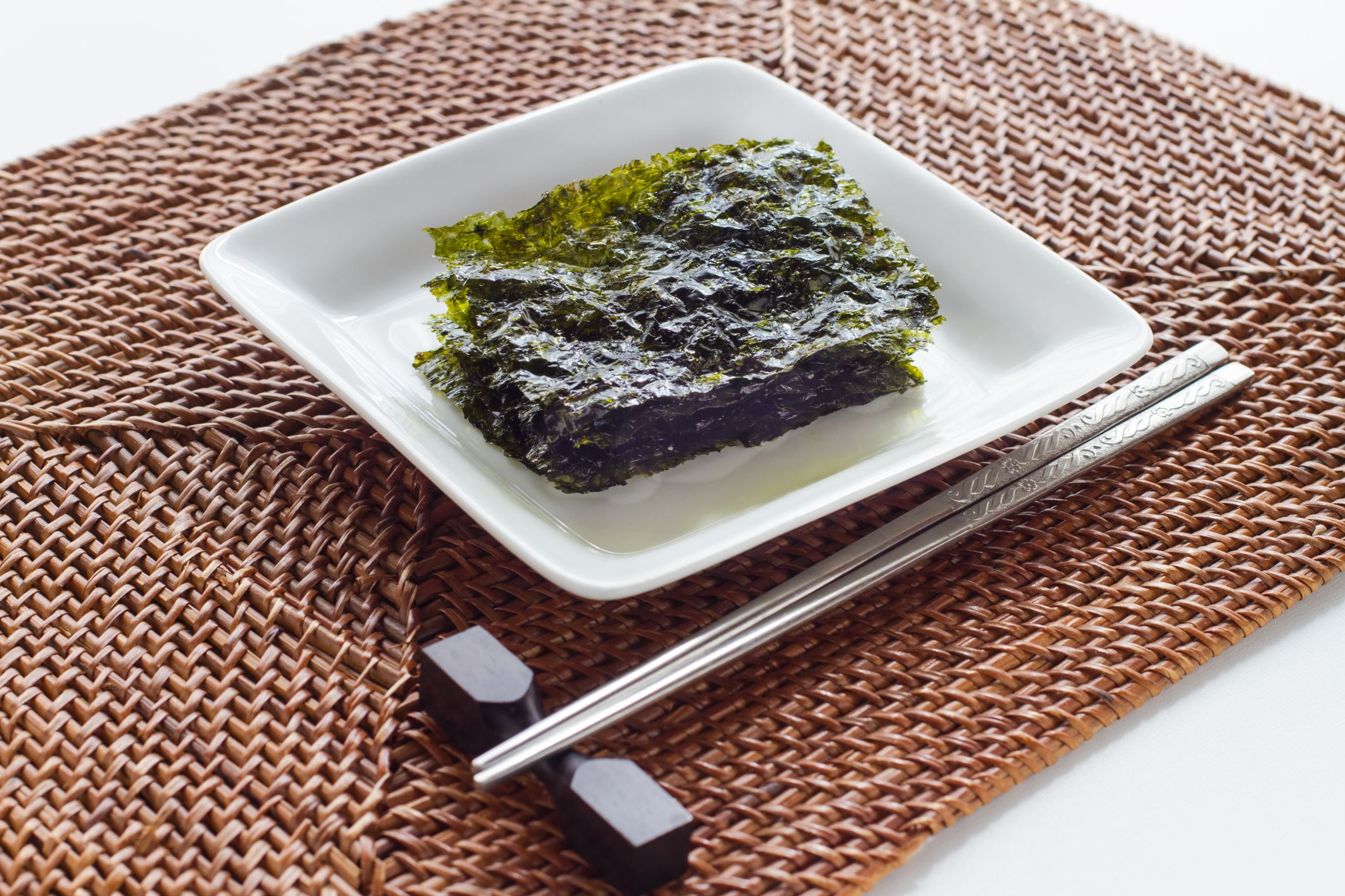 Can Seaweed Help You Lose Weight forecasting