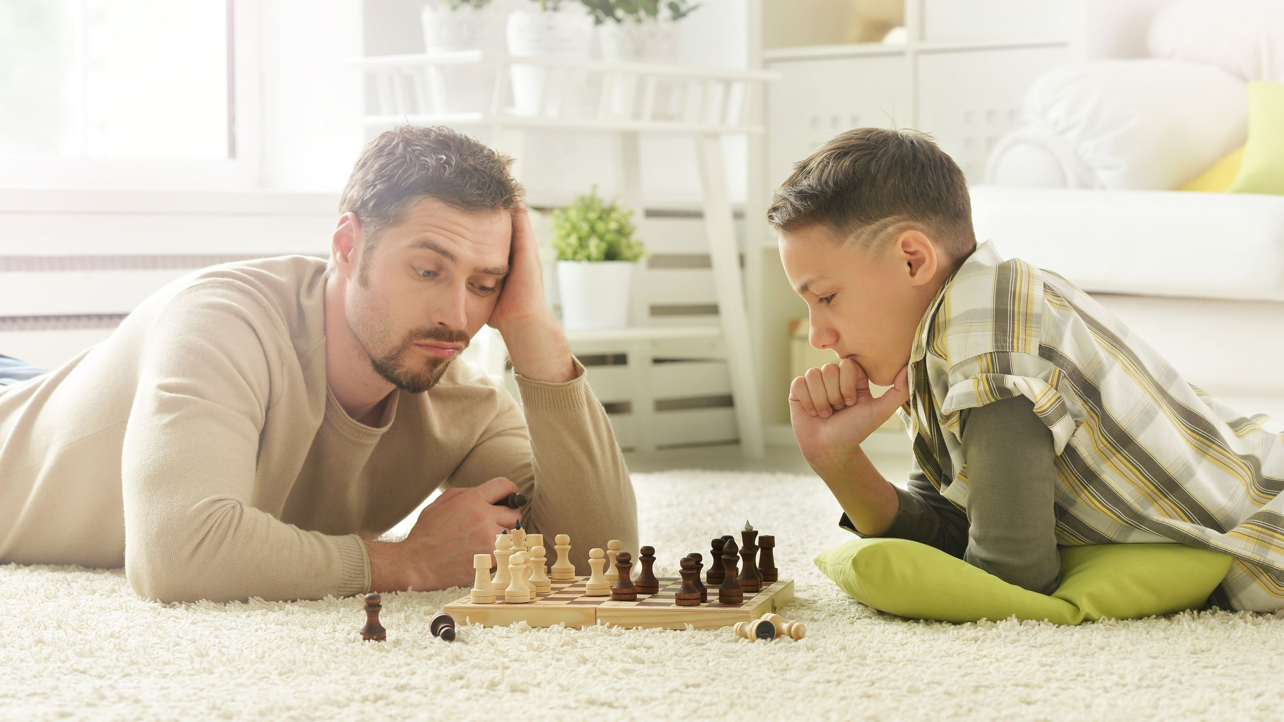 Stay Sharp With 6 Easy Brain Games