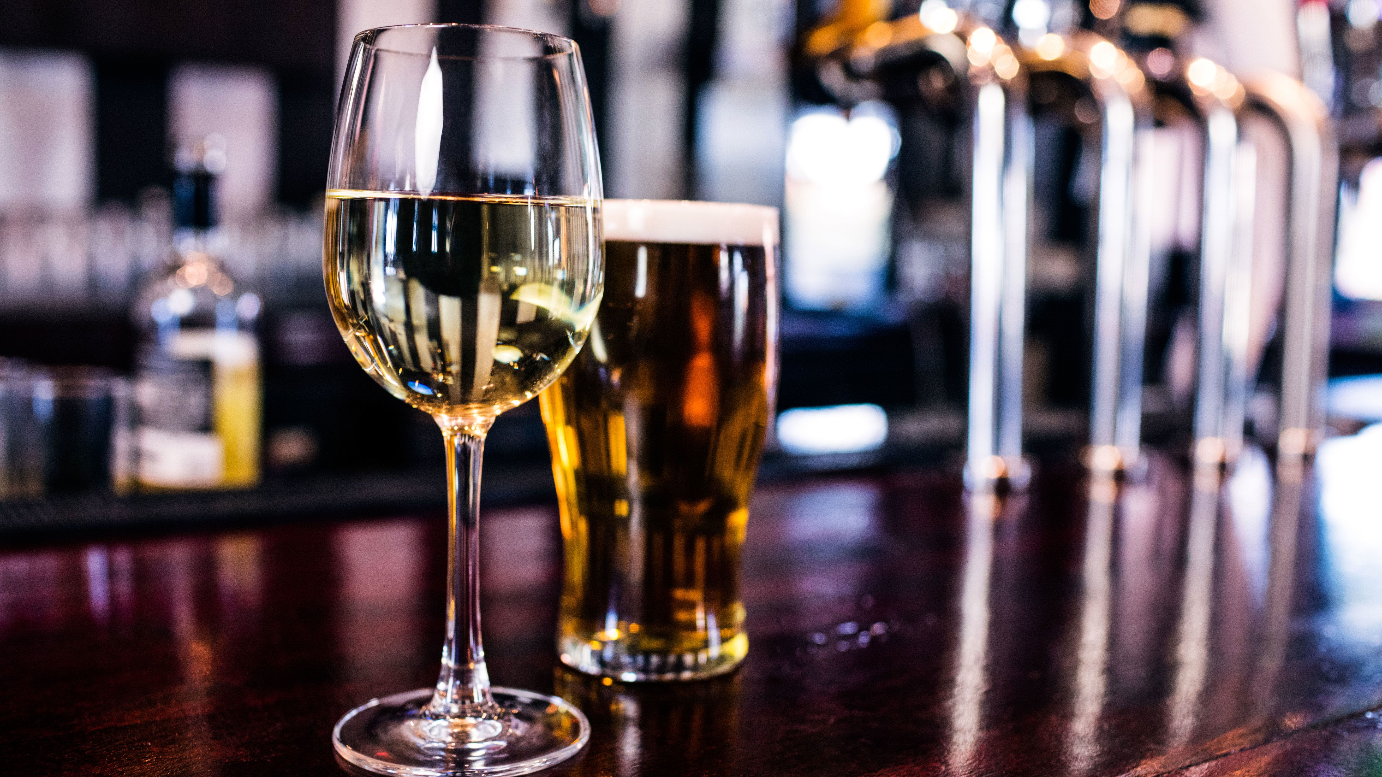 5 Vital Facts About Alcohol Abuse