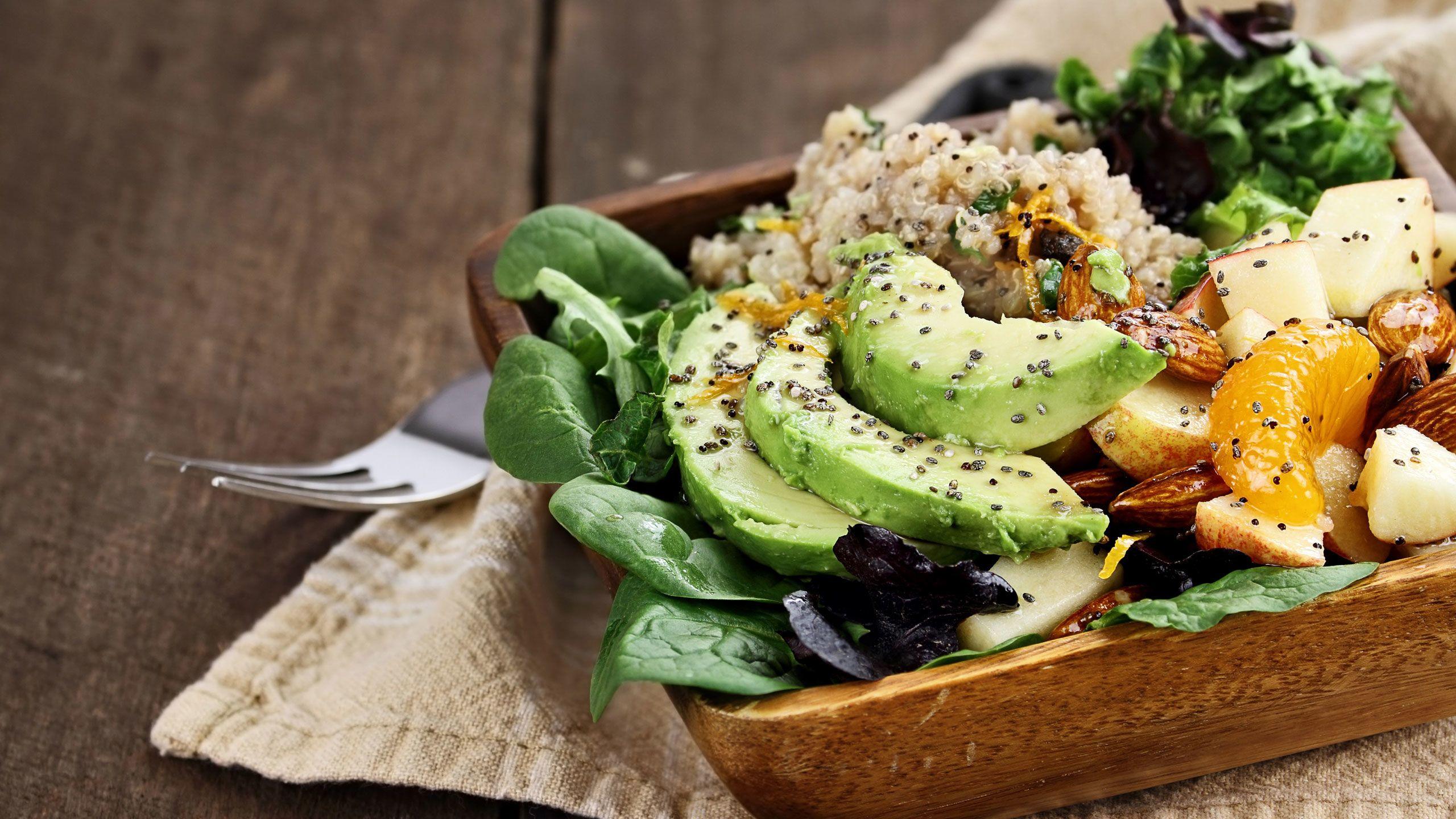 6 Lettuce-Free Salad Recipes