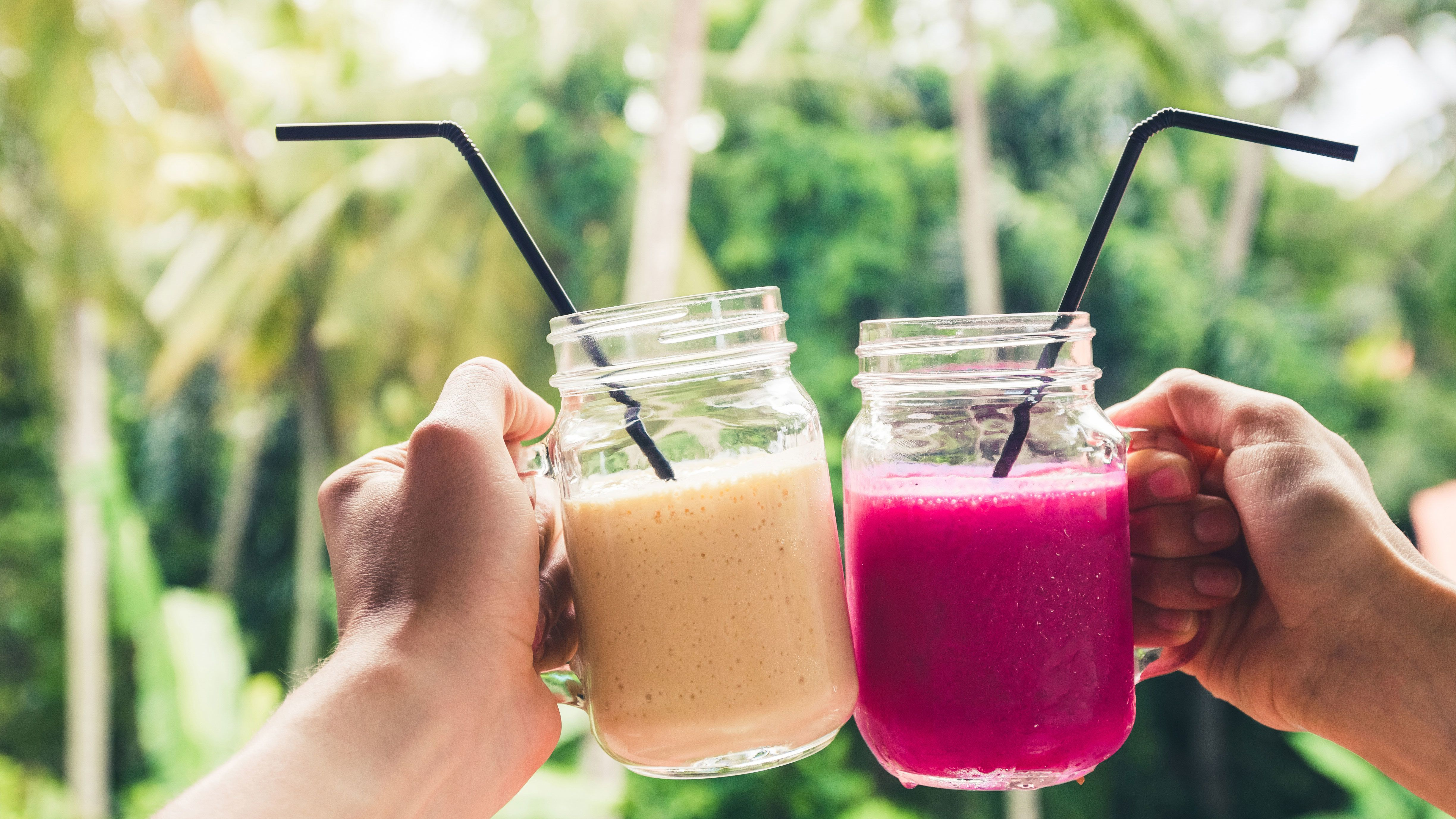 Healthy Smoothies for a Flat Belly