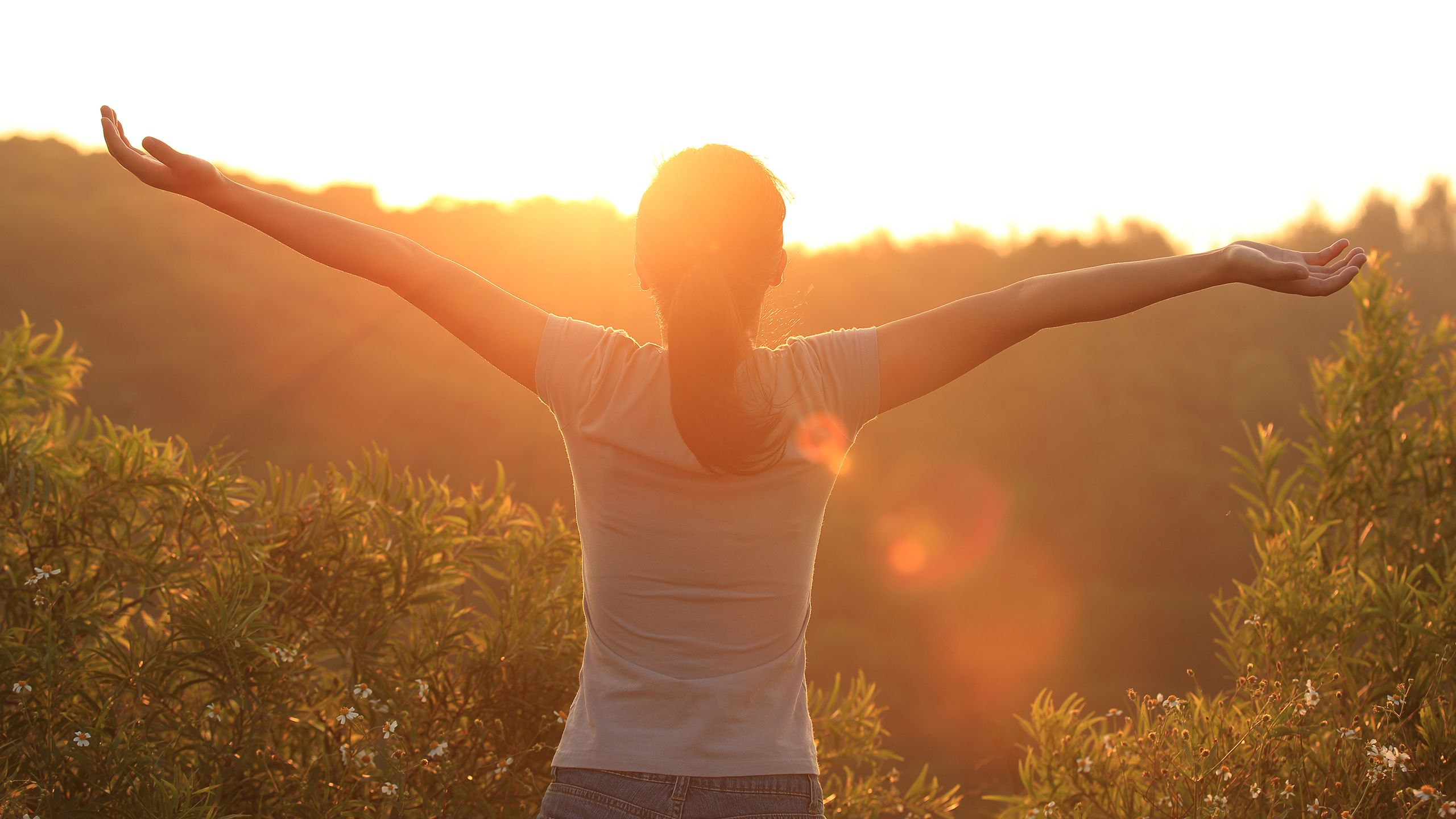 Health Experts Answer: What Is Happiness?