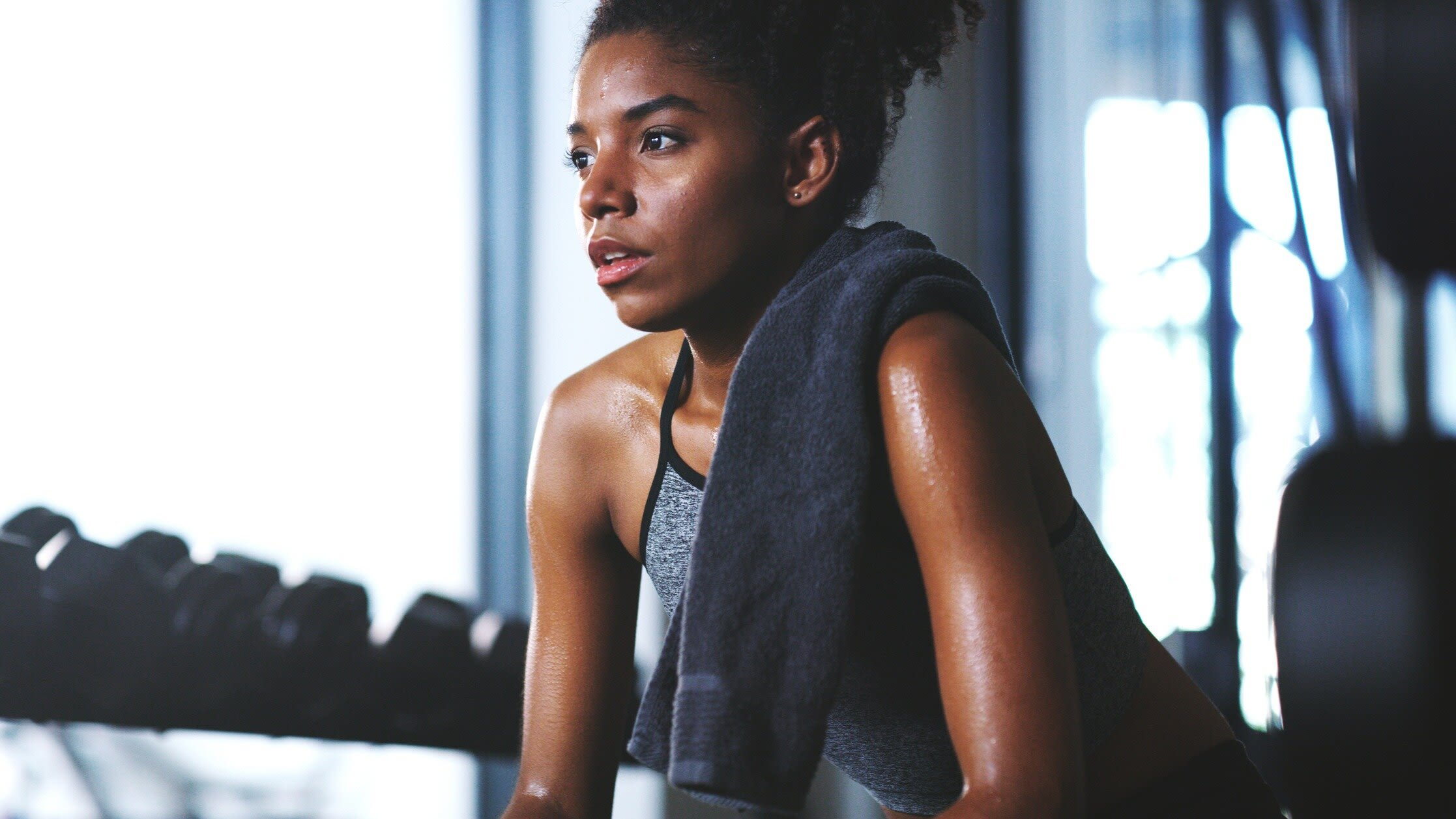 6 Ways You're Sabotaging Your Workout