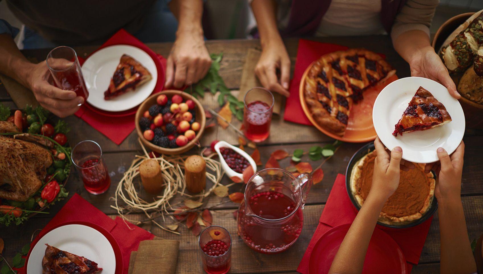 6 Diabetes-Friendly Holiday Desserts