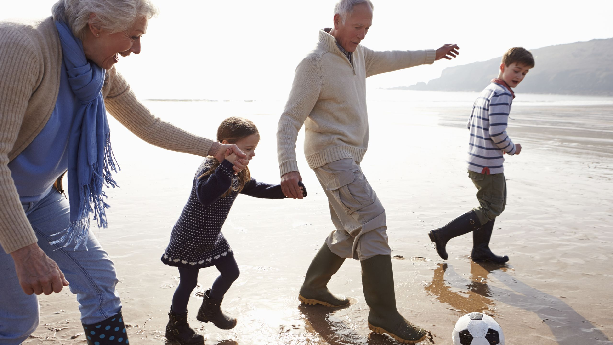 6 Surprising Ways to Live Longer