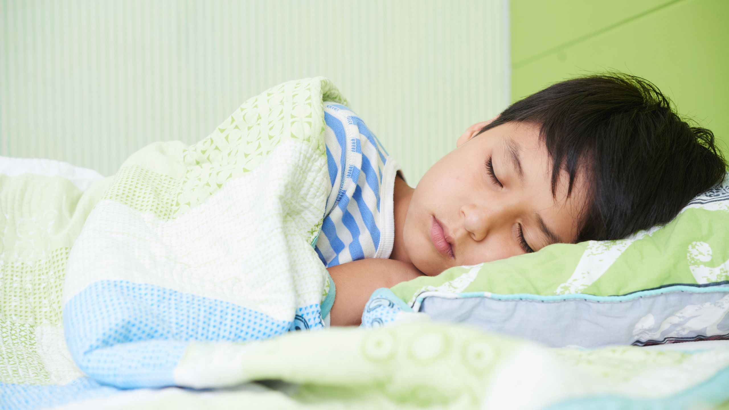 pics Constipation May Help Explain Some Bedwetting
