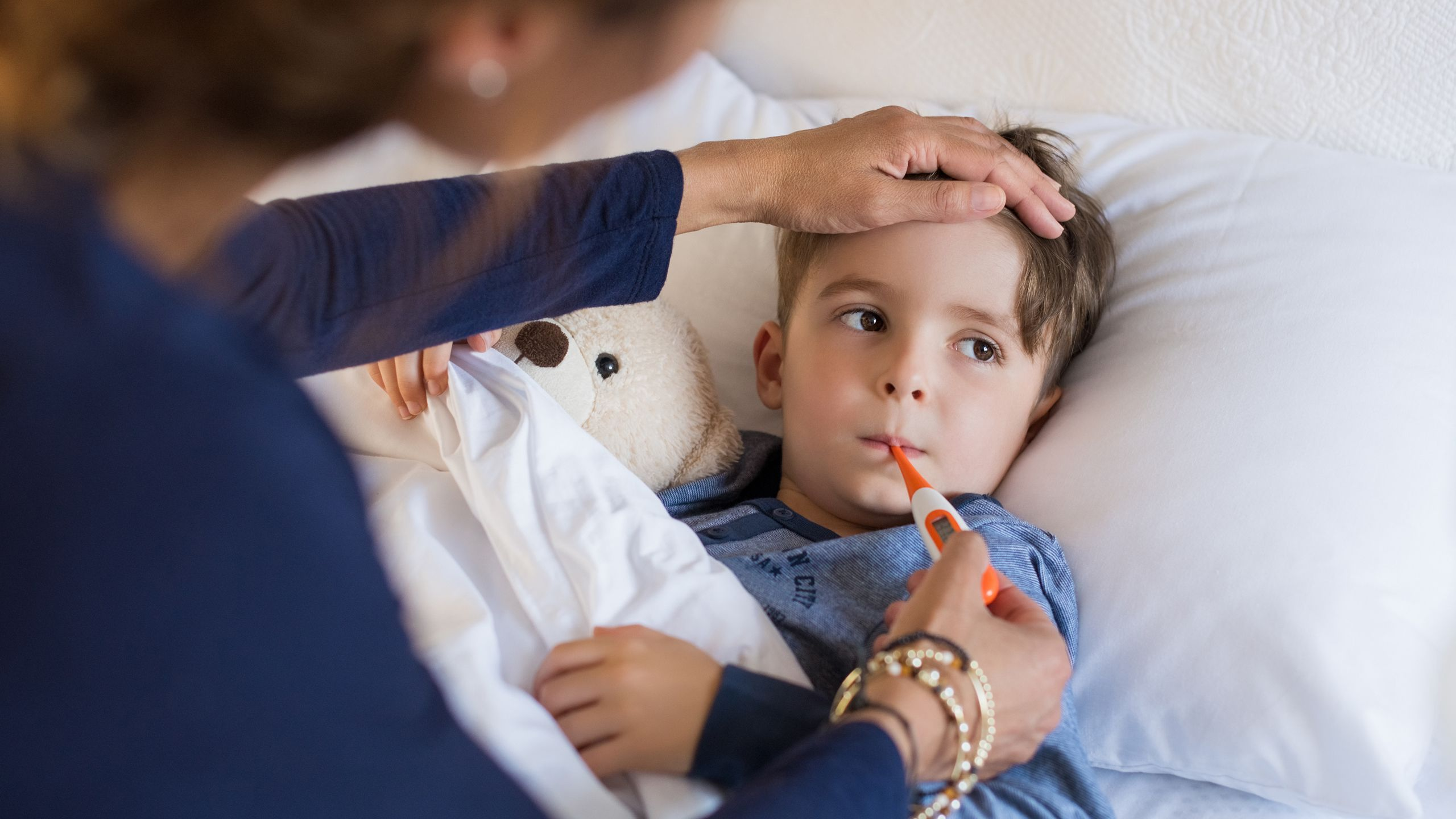 6 Signs Your Child Should Go to the ER