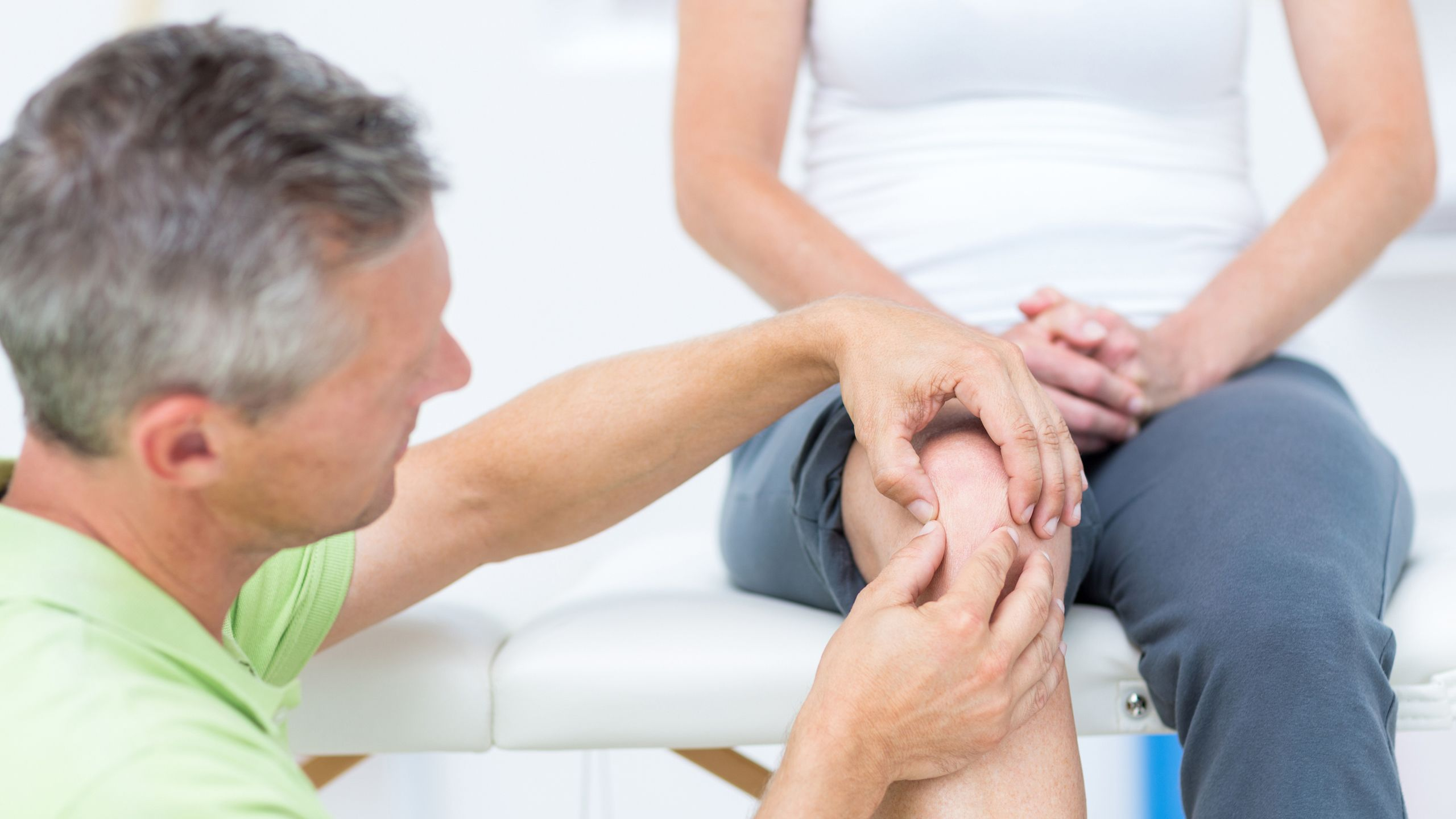 Thinking About Knee Surgery? 6 Things to Try First