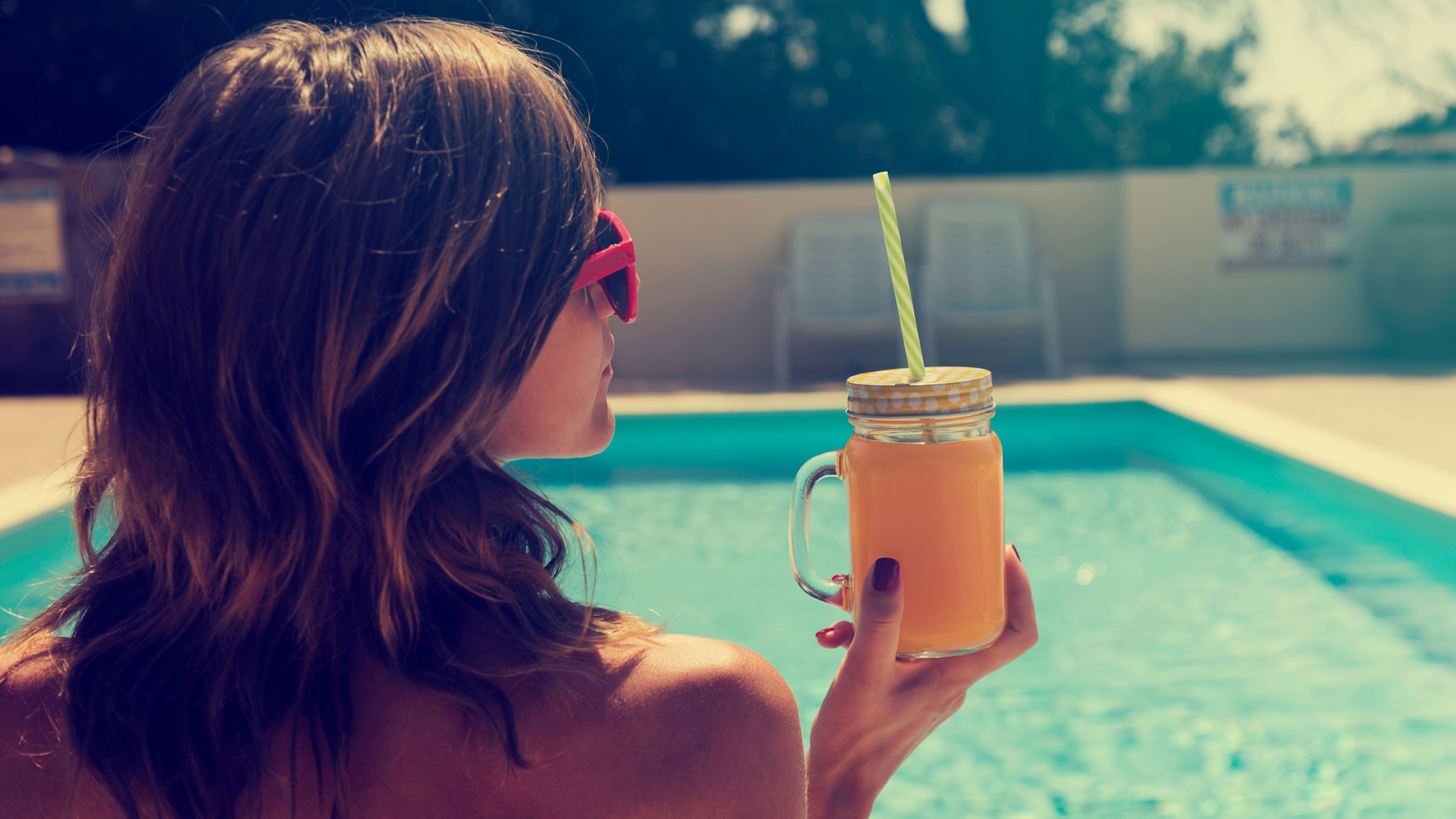 4 Ways to Actually Stick to Your Diet This Summer
