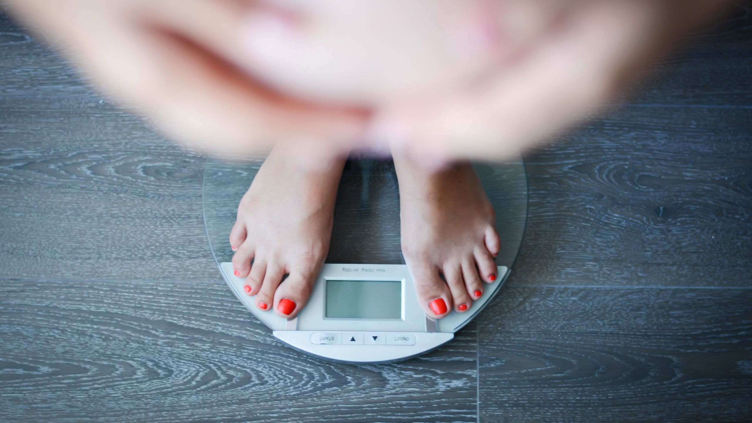 Why Your Weight Fluctuates and 5 Easy Fixes