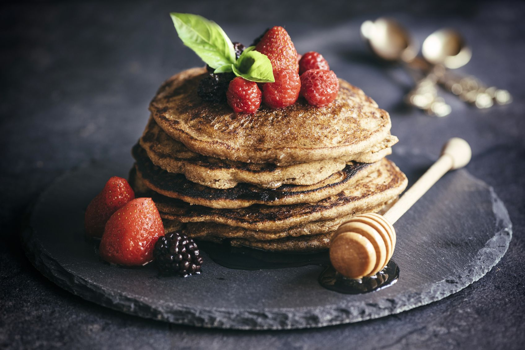 Cholesterol-Friendly Comfort Foods