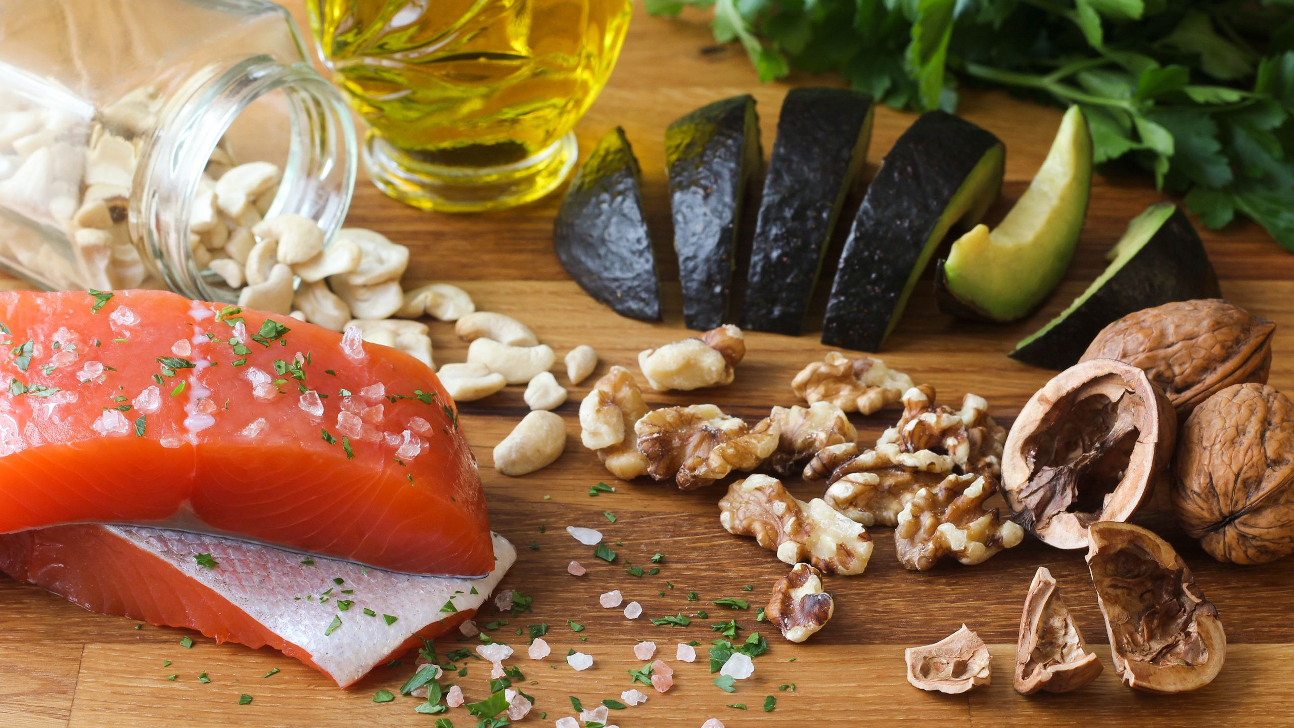 The Best (and Worst) Fats for Your Body
