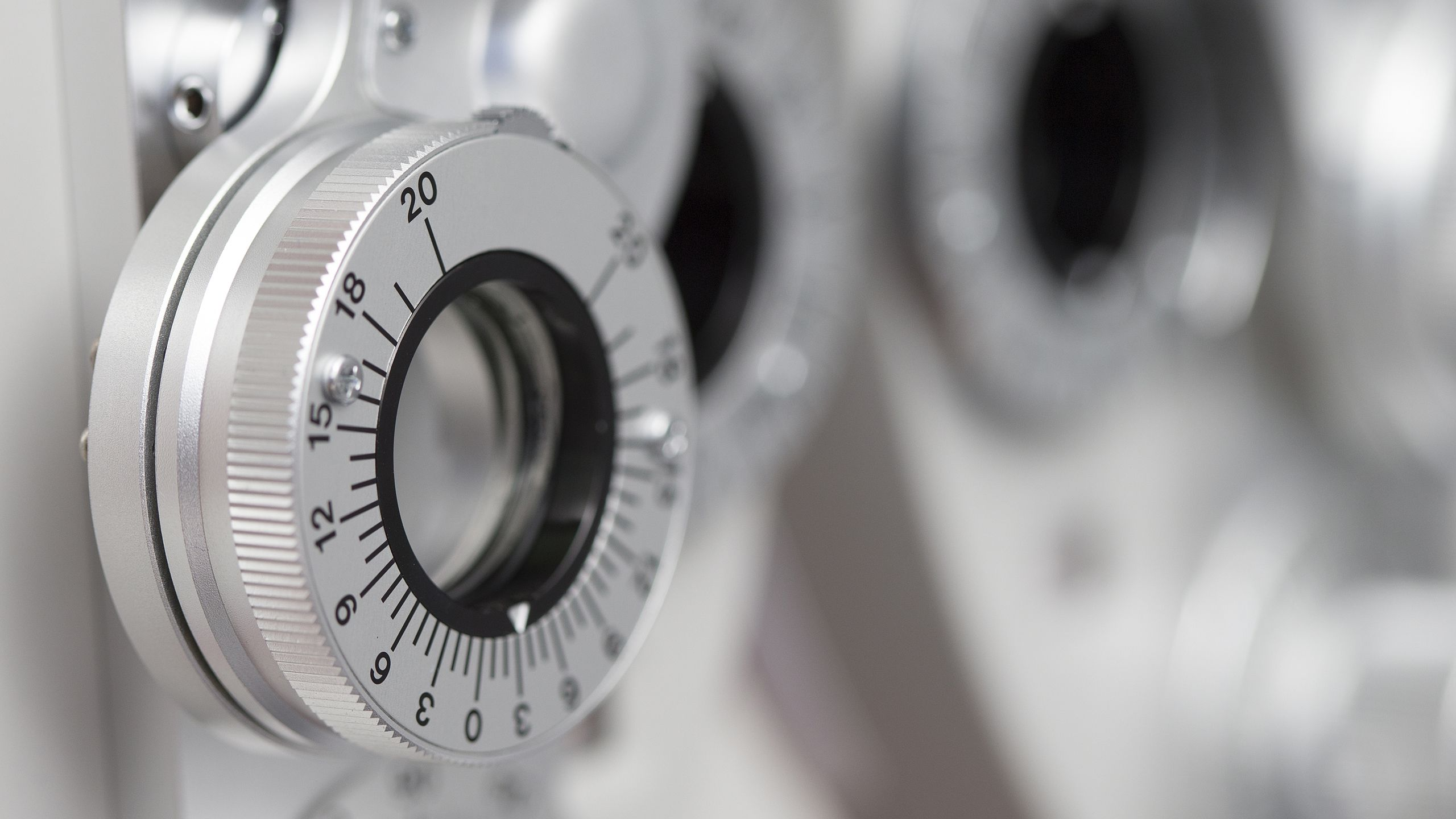 Which Eye Exams Do You Need?