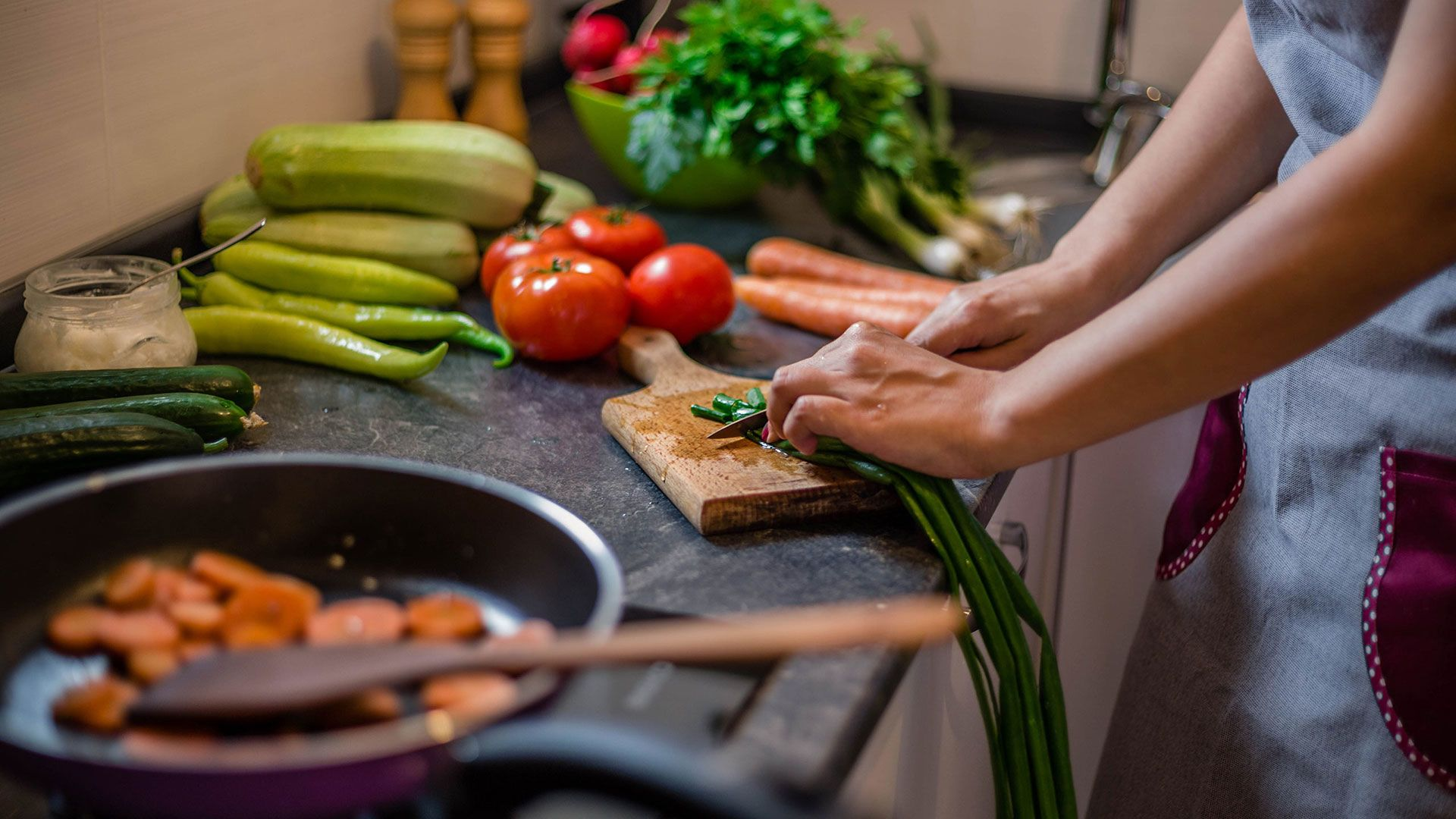 11 Ways to Make Over Your Kitchen for Weight Loss
