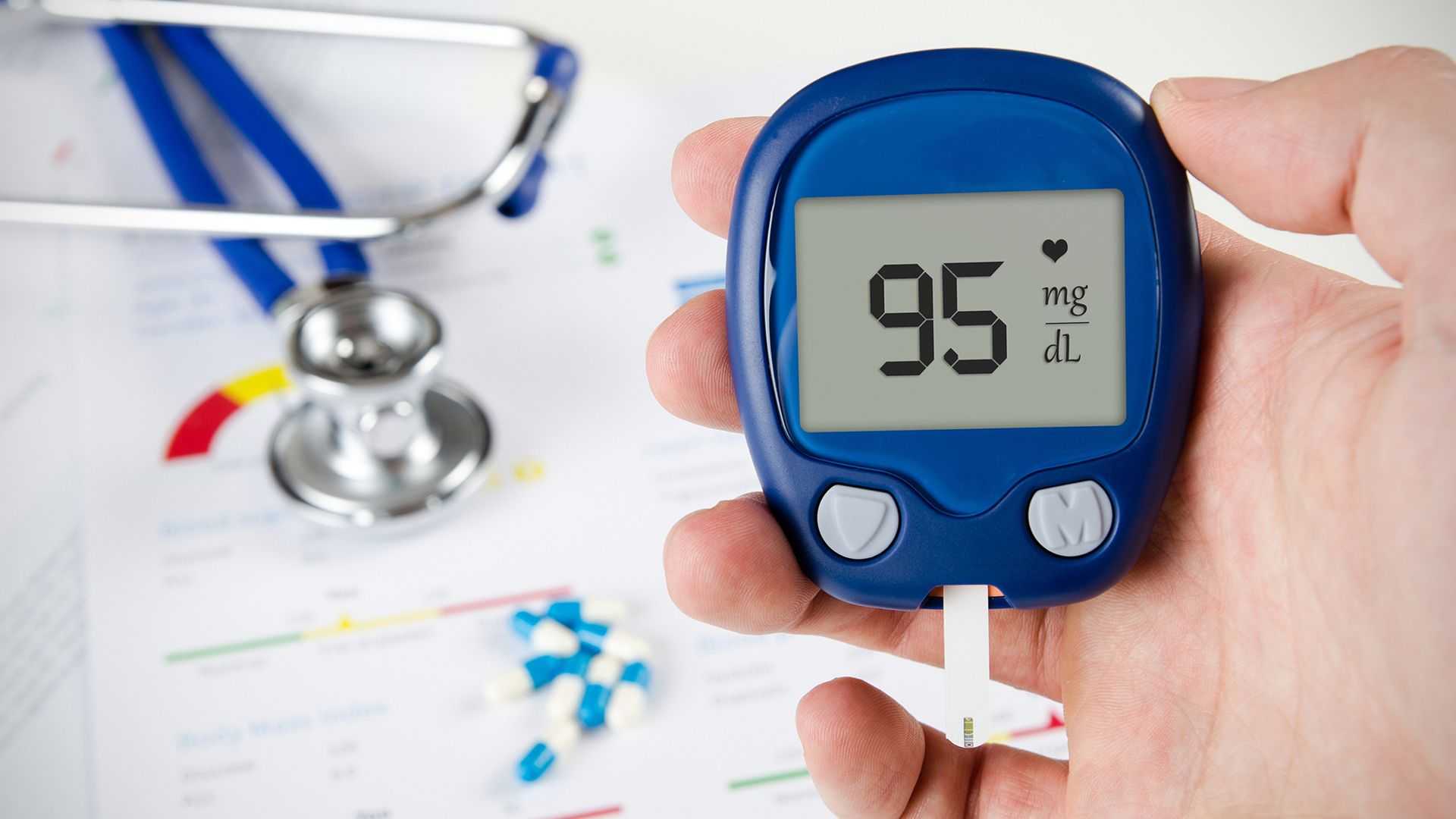 What to Know—and What to Forget—About Diabetes