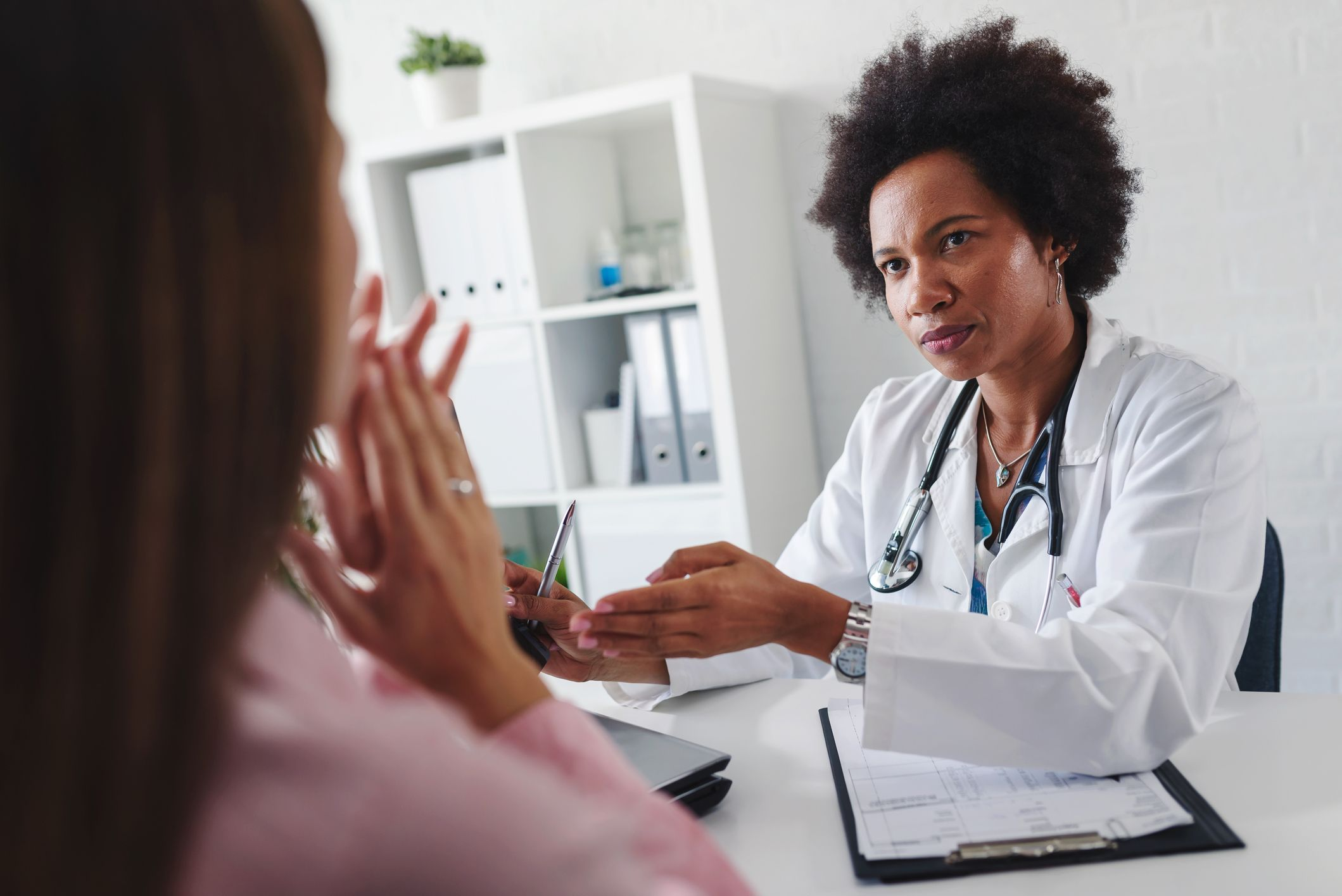 6 Ways Your Gynecologist Manages Her Own Menopause Symptoms